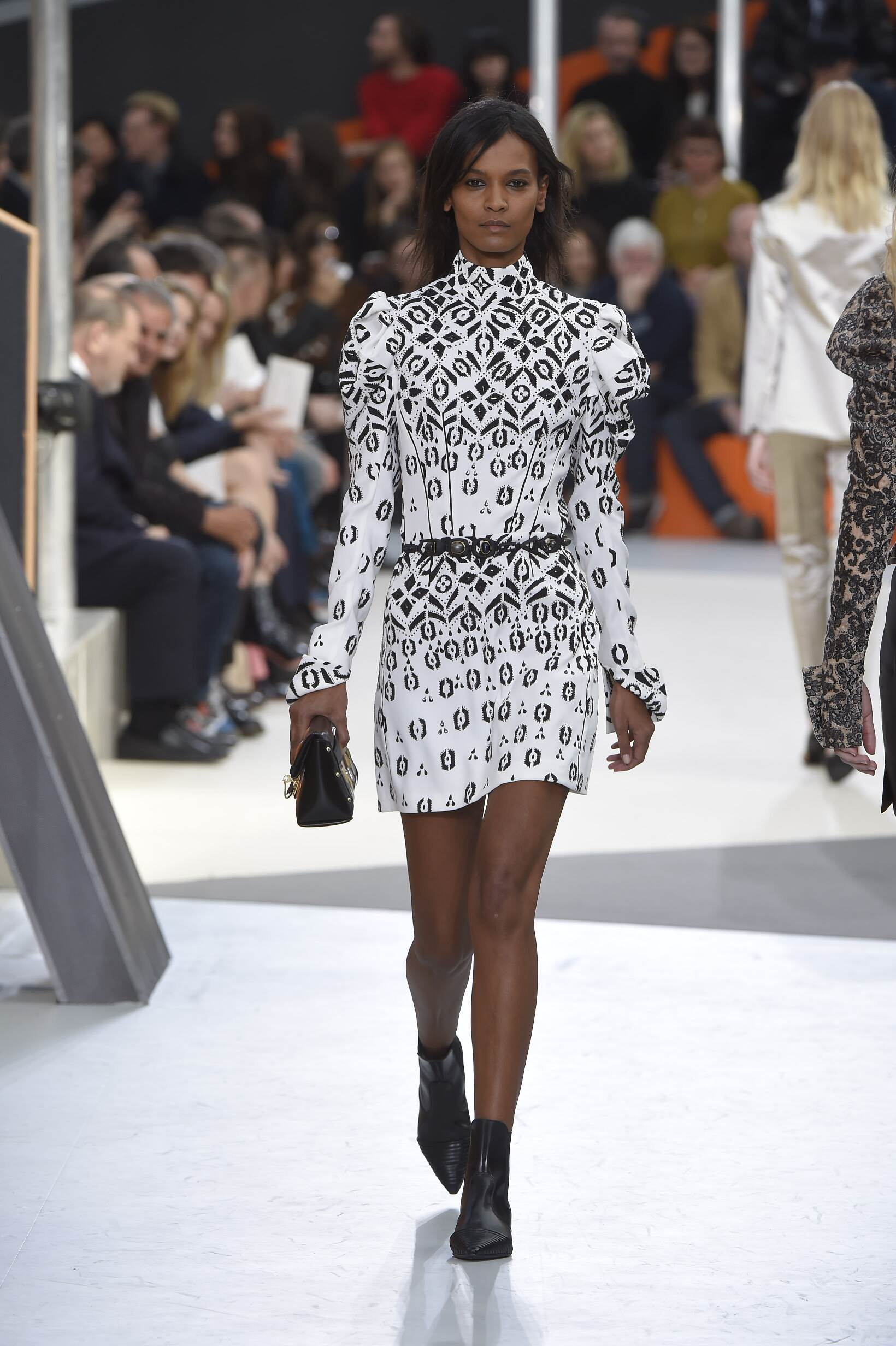 2015 Winter Trends Louis Vuitton Collection