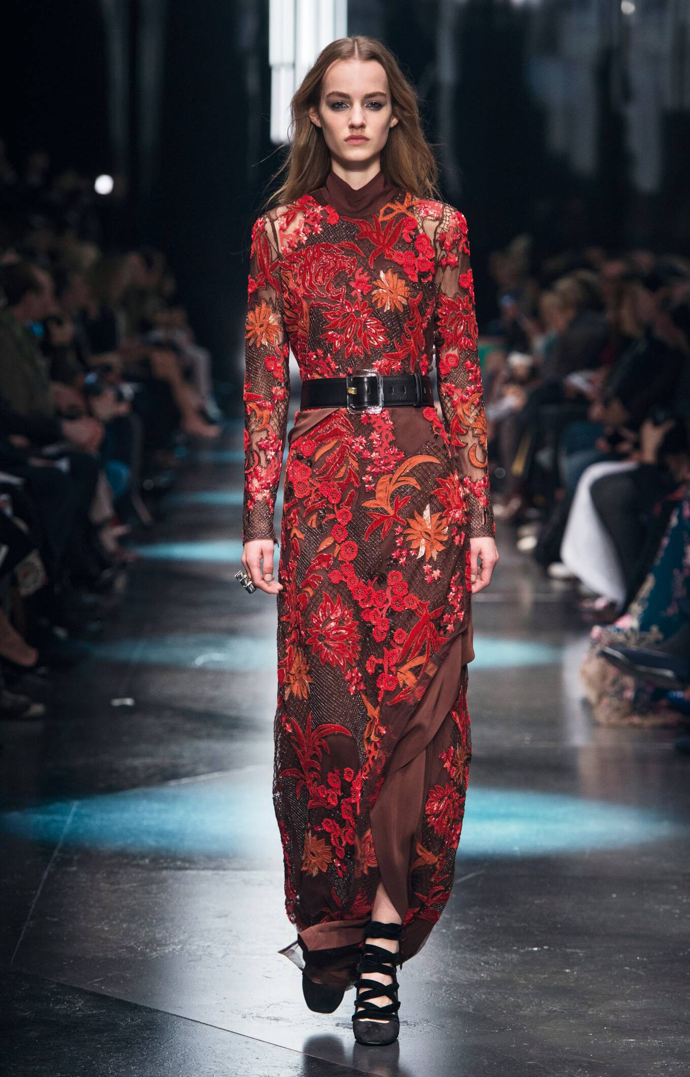 2015 Winter Trends Roberto Cavalli Collection