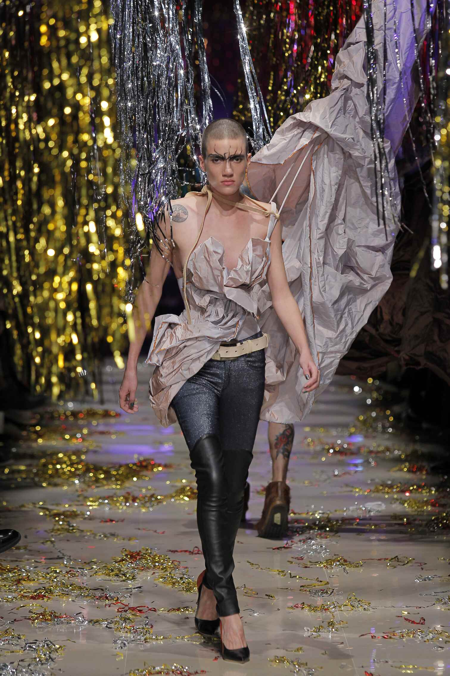 2015 Winter Trends Vivienne Westwood Gold Label Collection