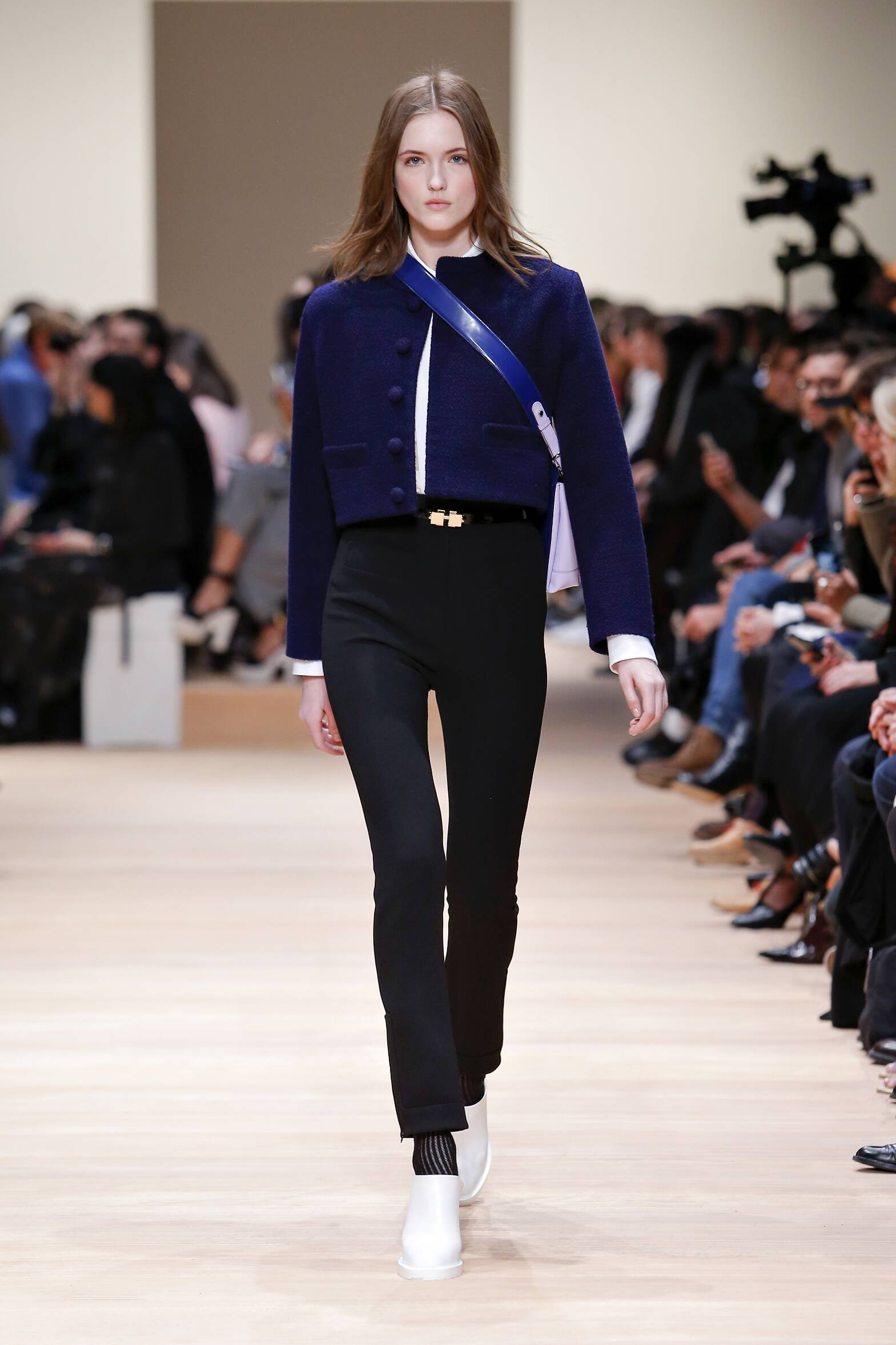2016 Fall Fashion Woman Carven Collection