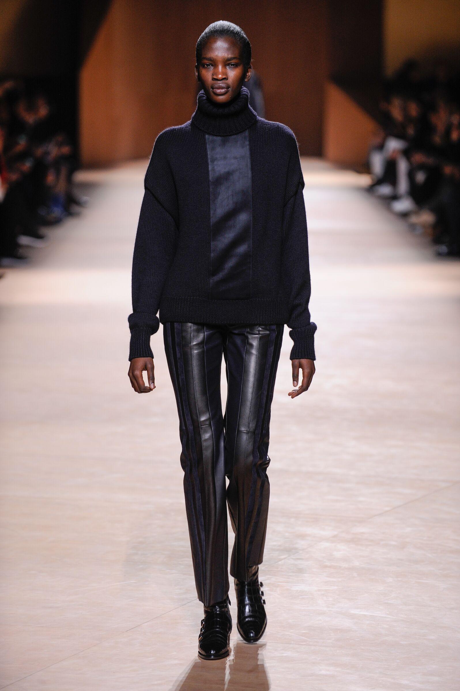 2016 Fall Fashion Woman Hermès Collection