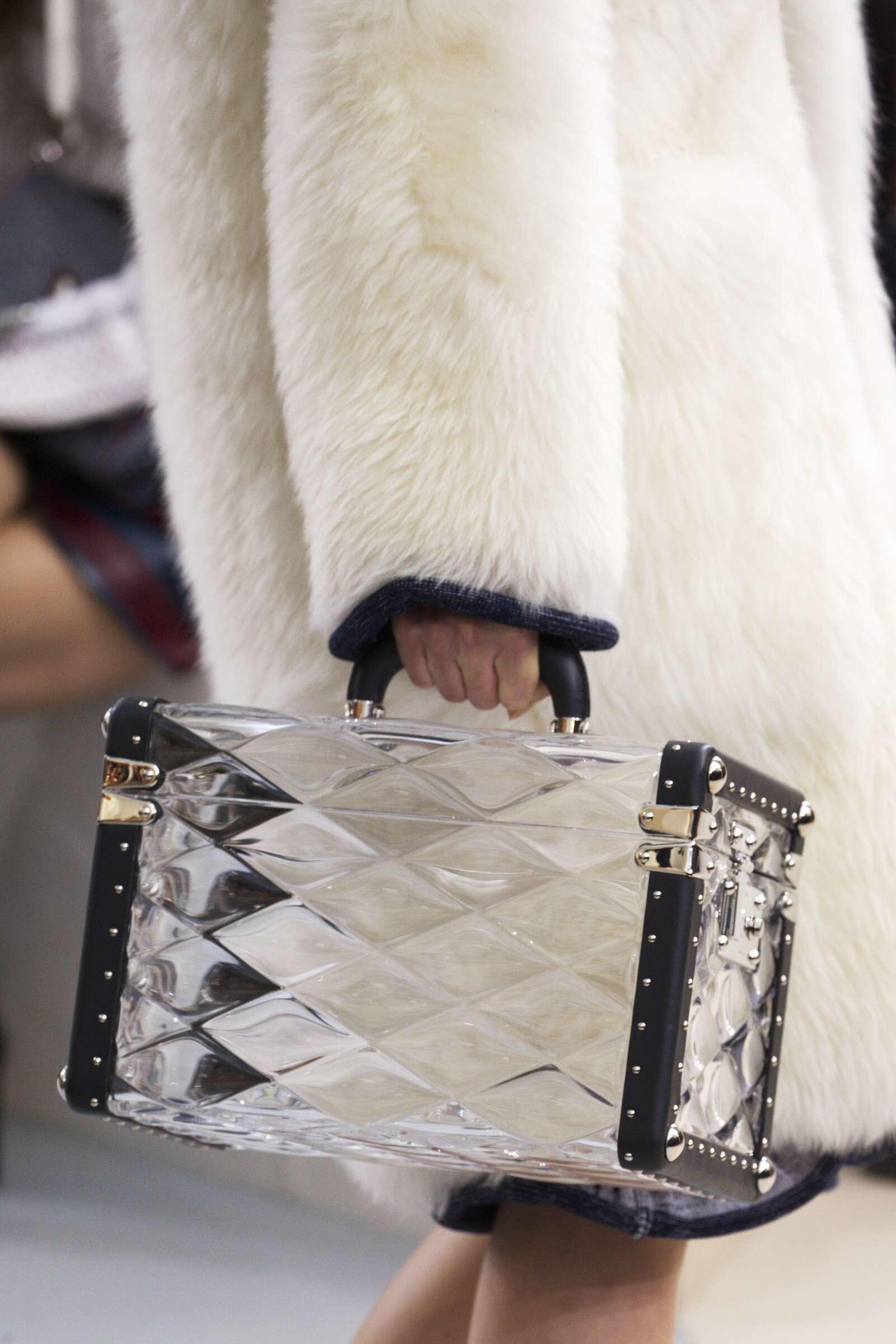 2016 Fall Fashion Woman Louis Vuitton Bag Details Collection