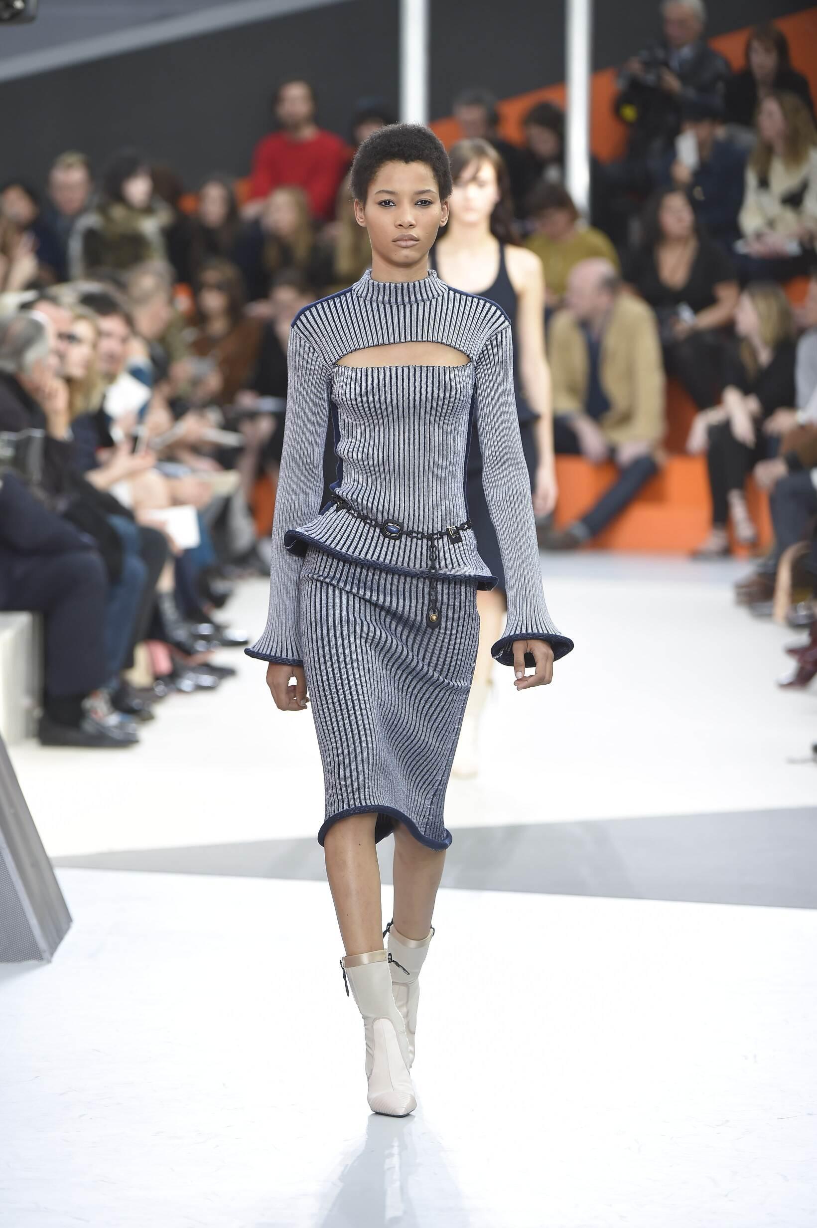 2016 Fall Fashion Woman Louis Vuitton Collection