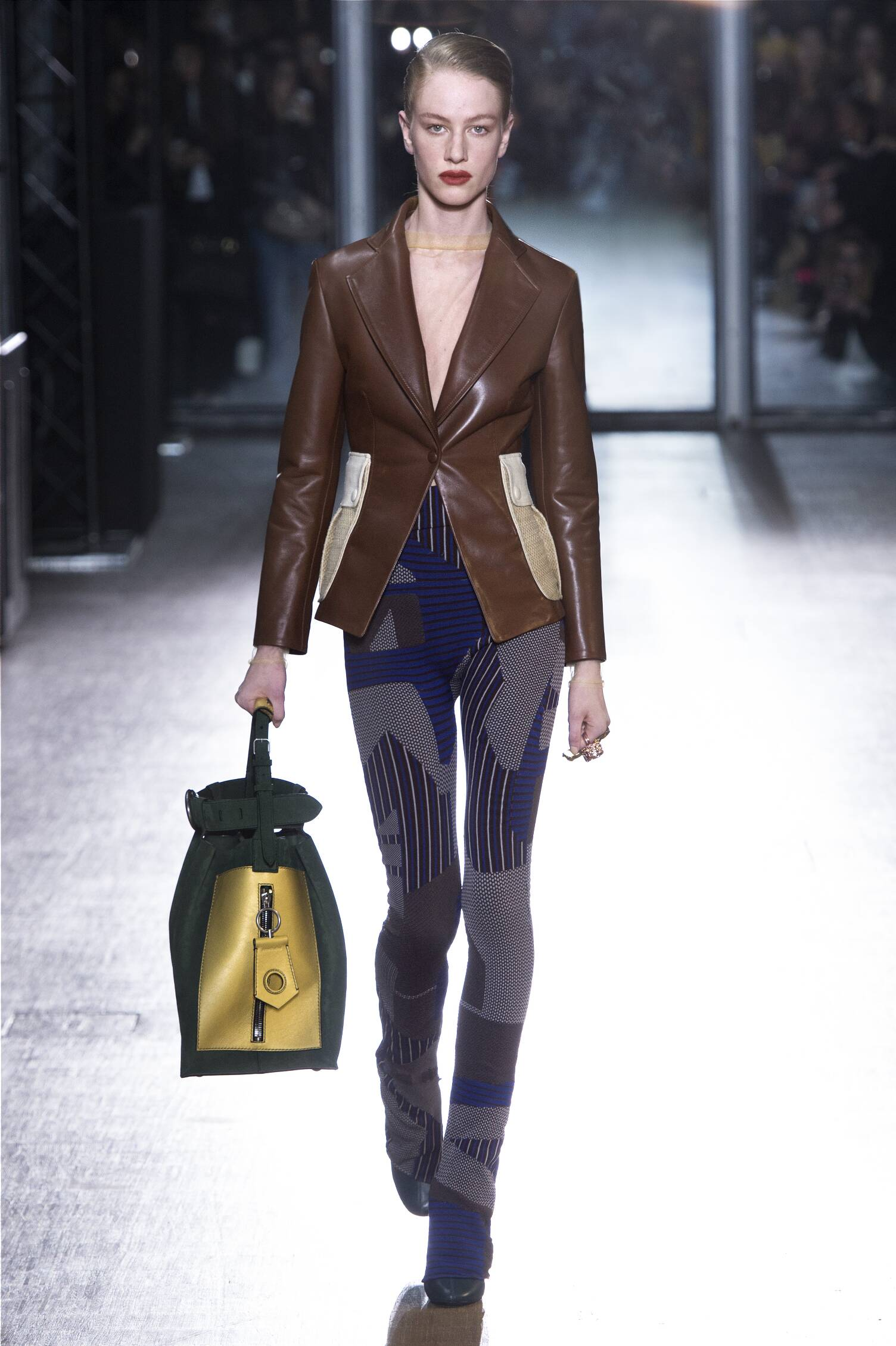 Acne Studios Collection Fall 2015 Catwalk