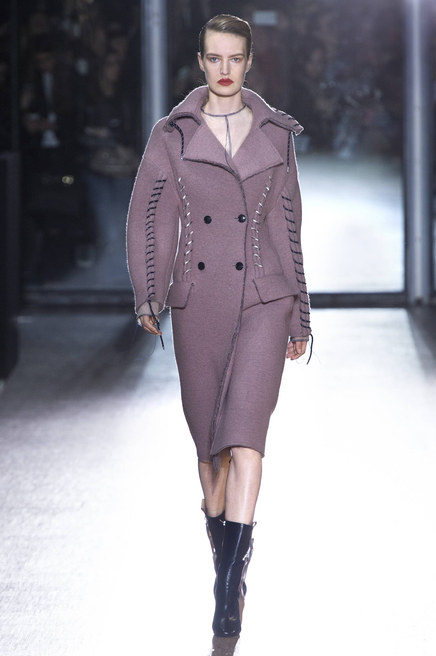 Acne Studios Fall Winter 2015 16 Womens Collection Paris Fashion Week