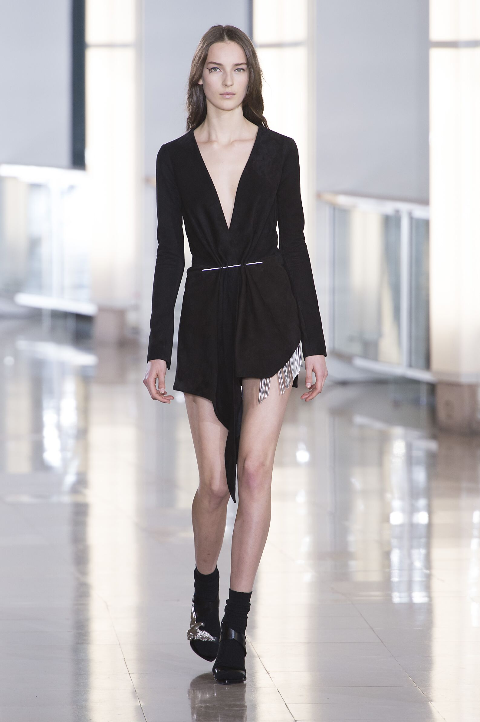 Anthony Vaccarello Fashion