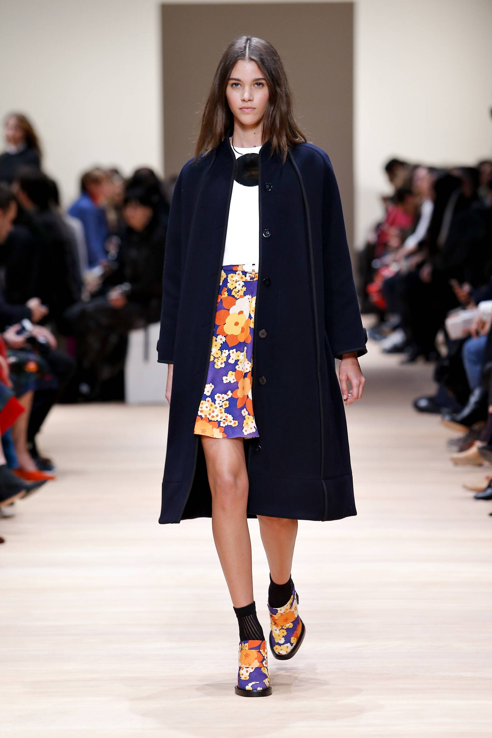 Carven Collection 2015