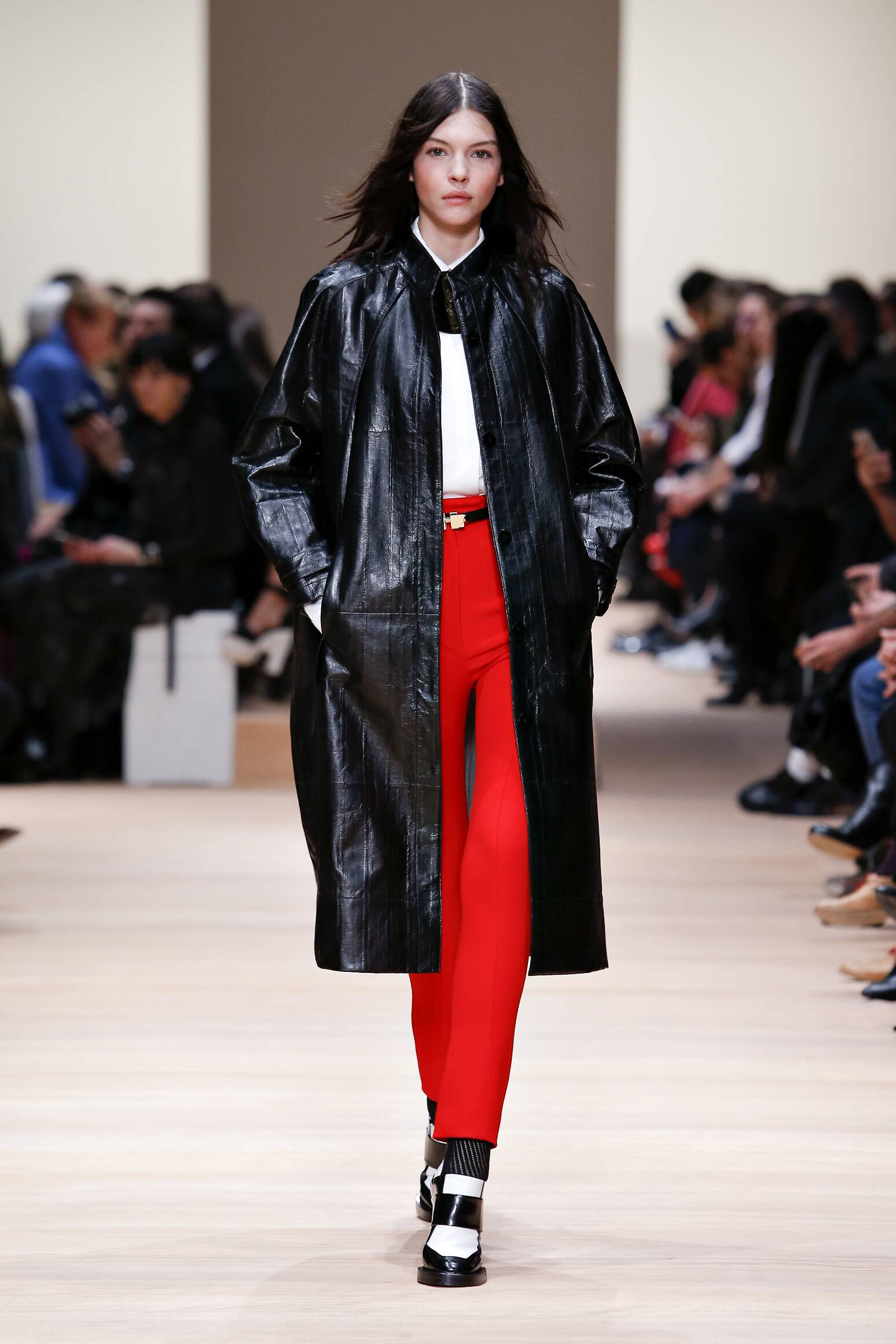 Carven Collection Woman 2015