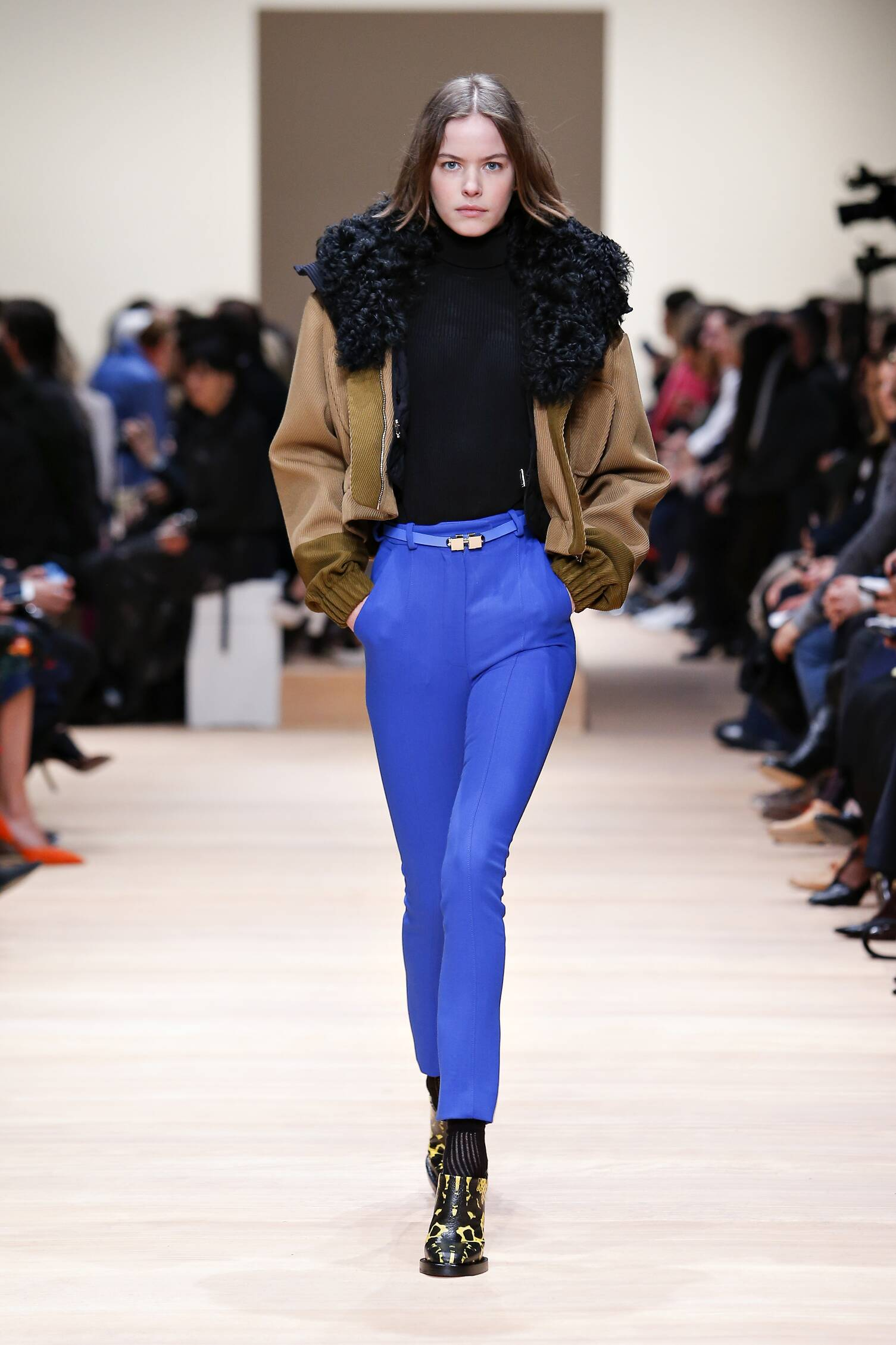 Carven Women's Collection 2015 2016