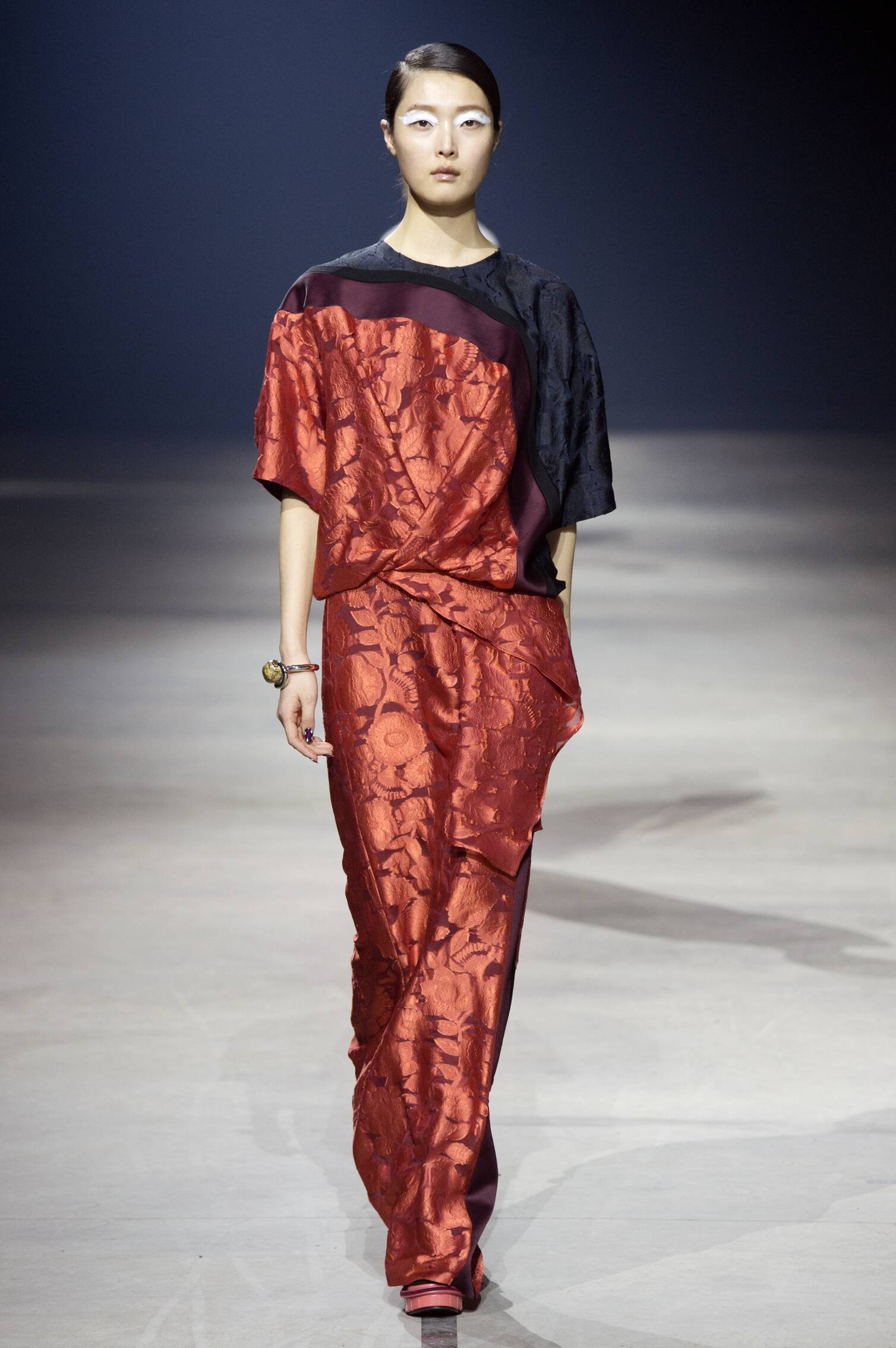 Catwalk Kenzo Womenswear Collection Winter 2015