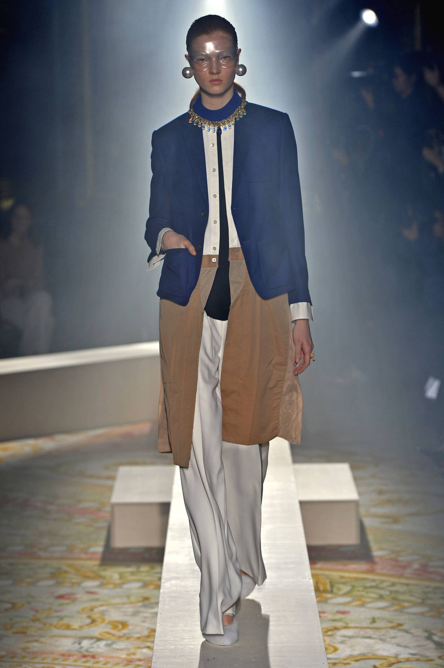 Catwalk Undercover Womenswear Collection Winter 2015