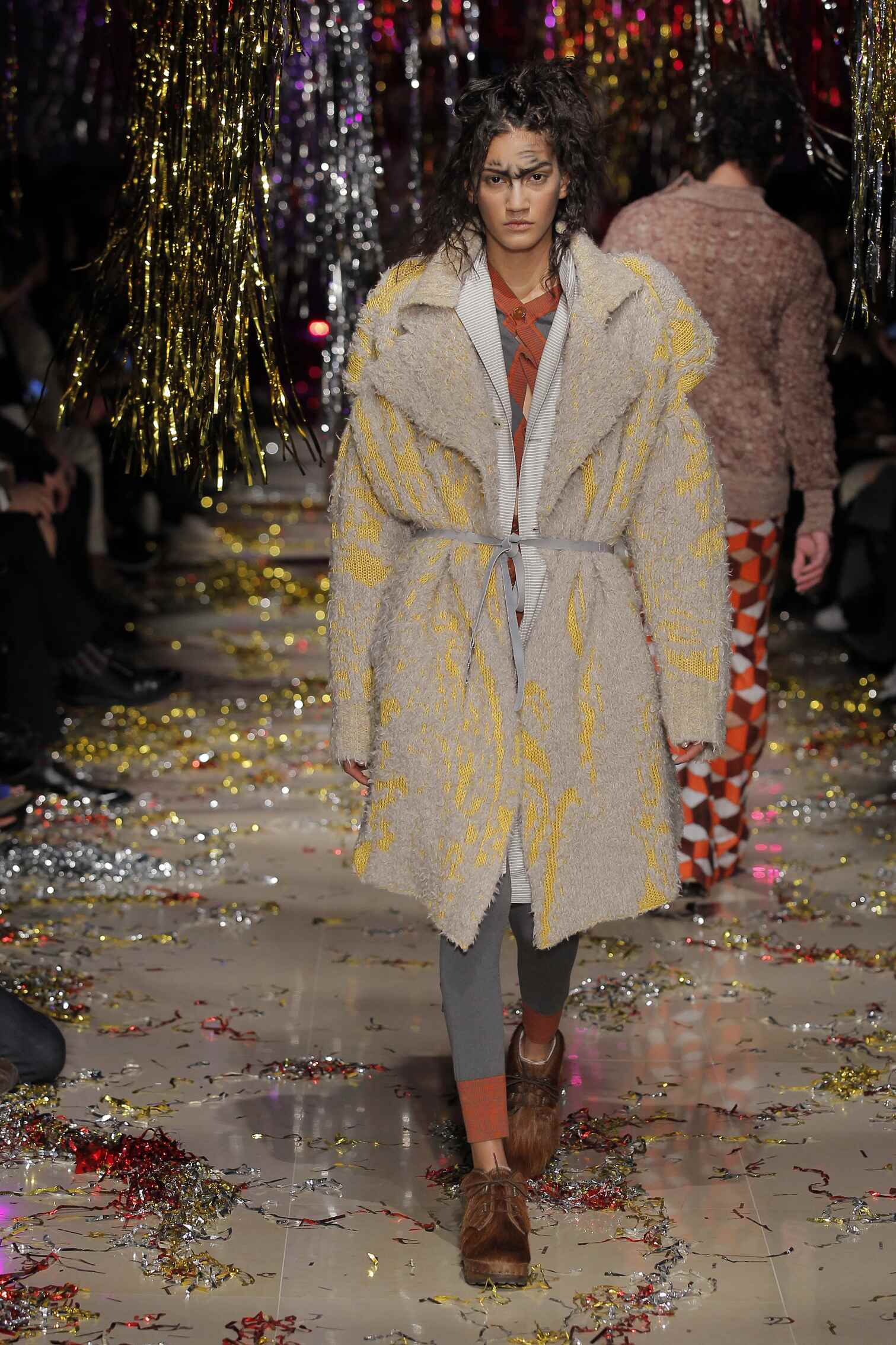 Catwalk Vivienne Westwood Gold Label Womenswear Collection Winter 2015