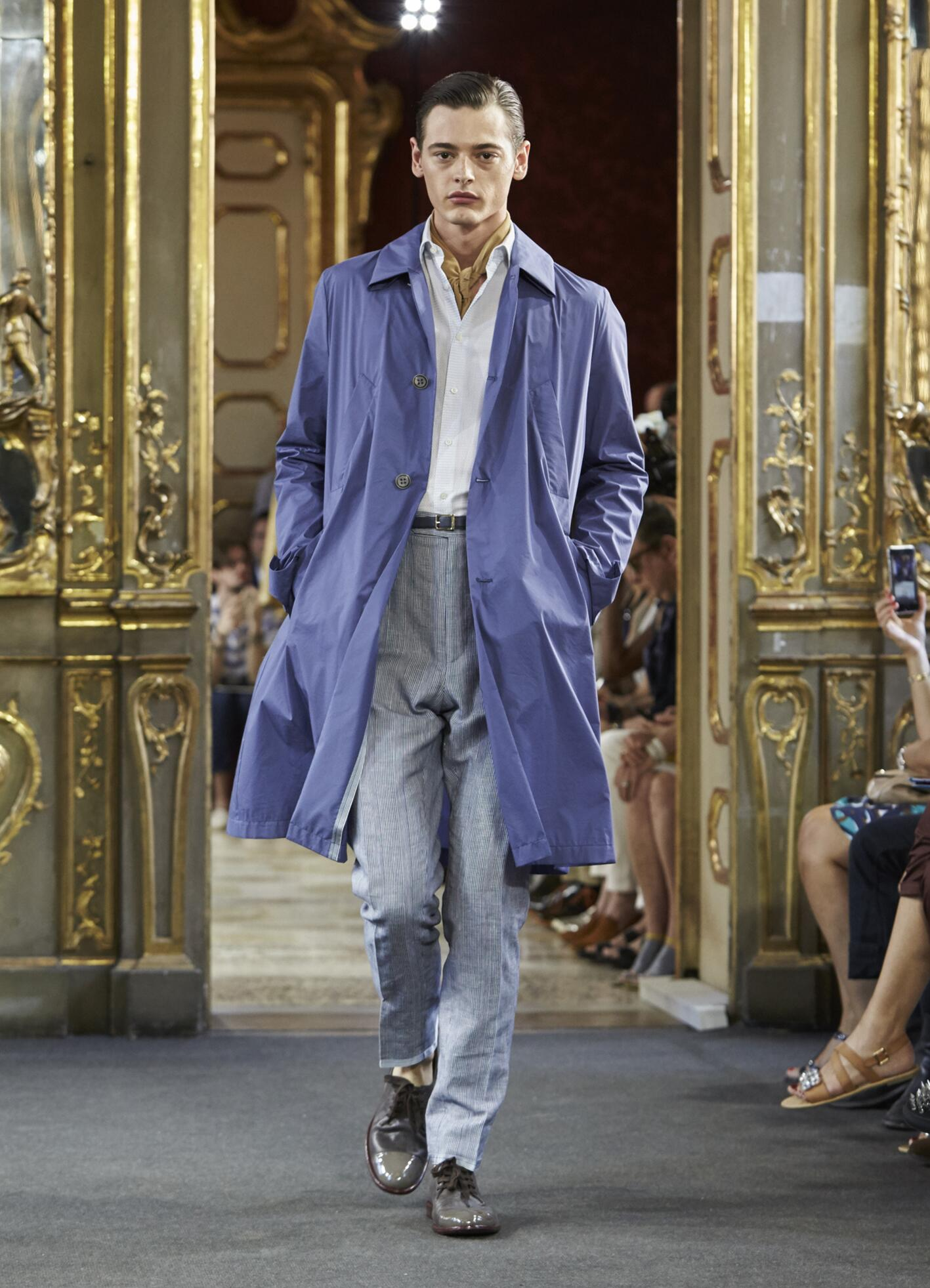 Corneliani Collection 2016