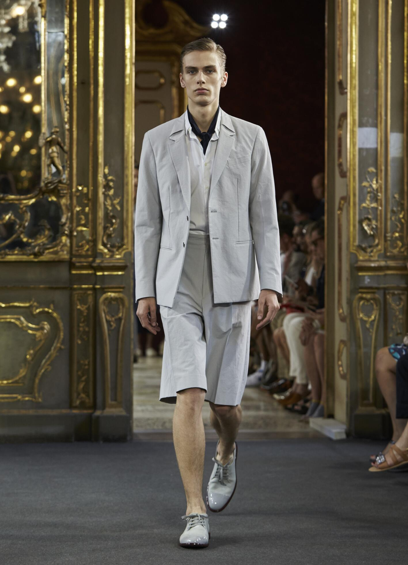 Corneliani Collection Man Milan Fashion Week