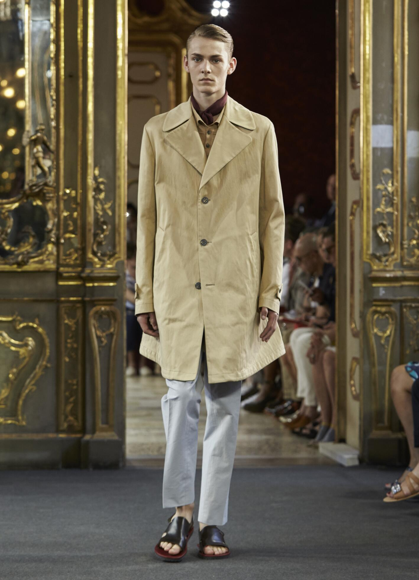 Corneliani Men's Collection 2016