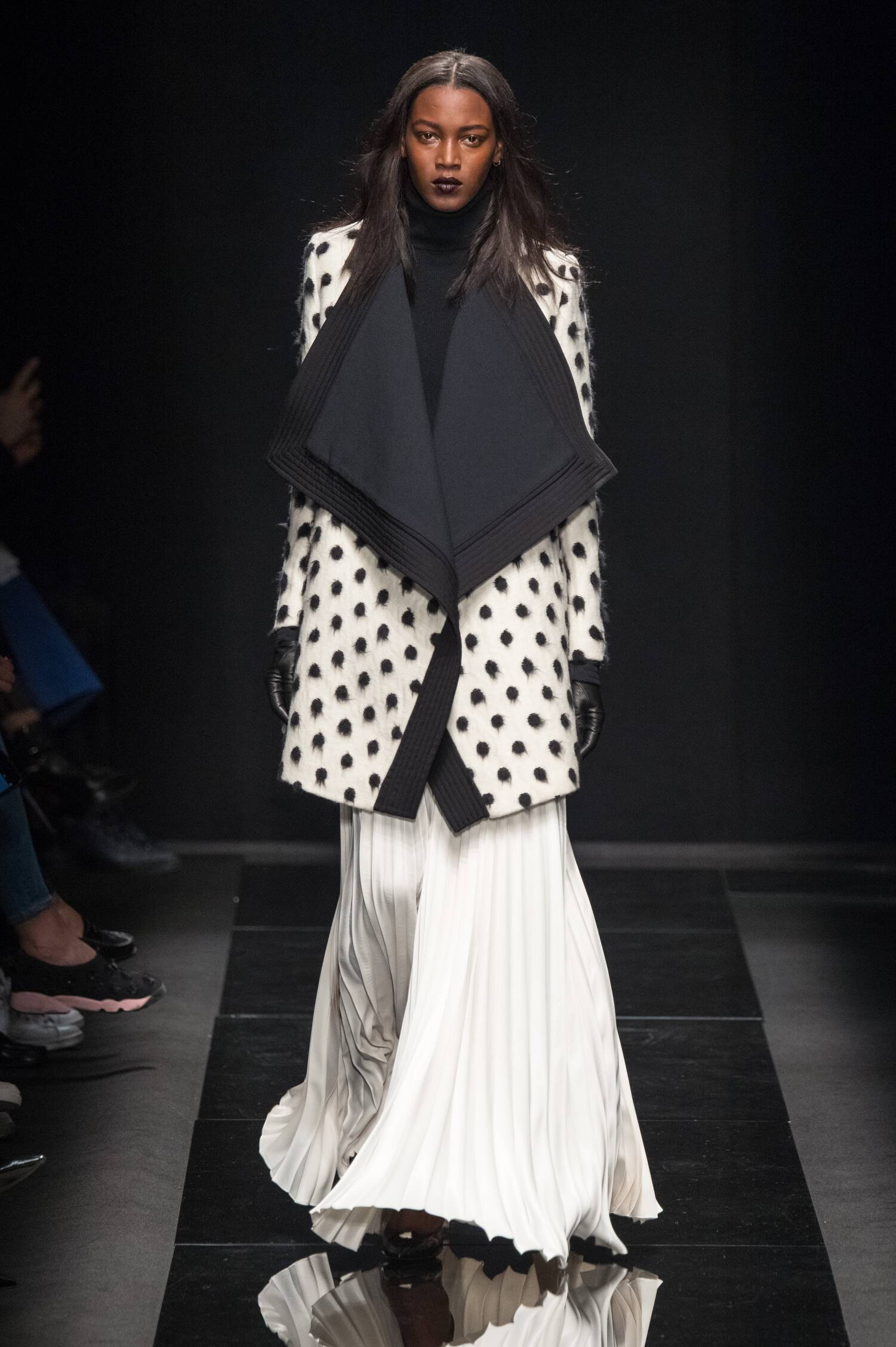Emanuel Ungaro Women's Collection 2015 2016