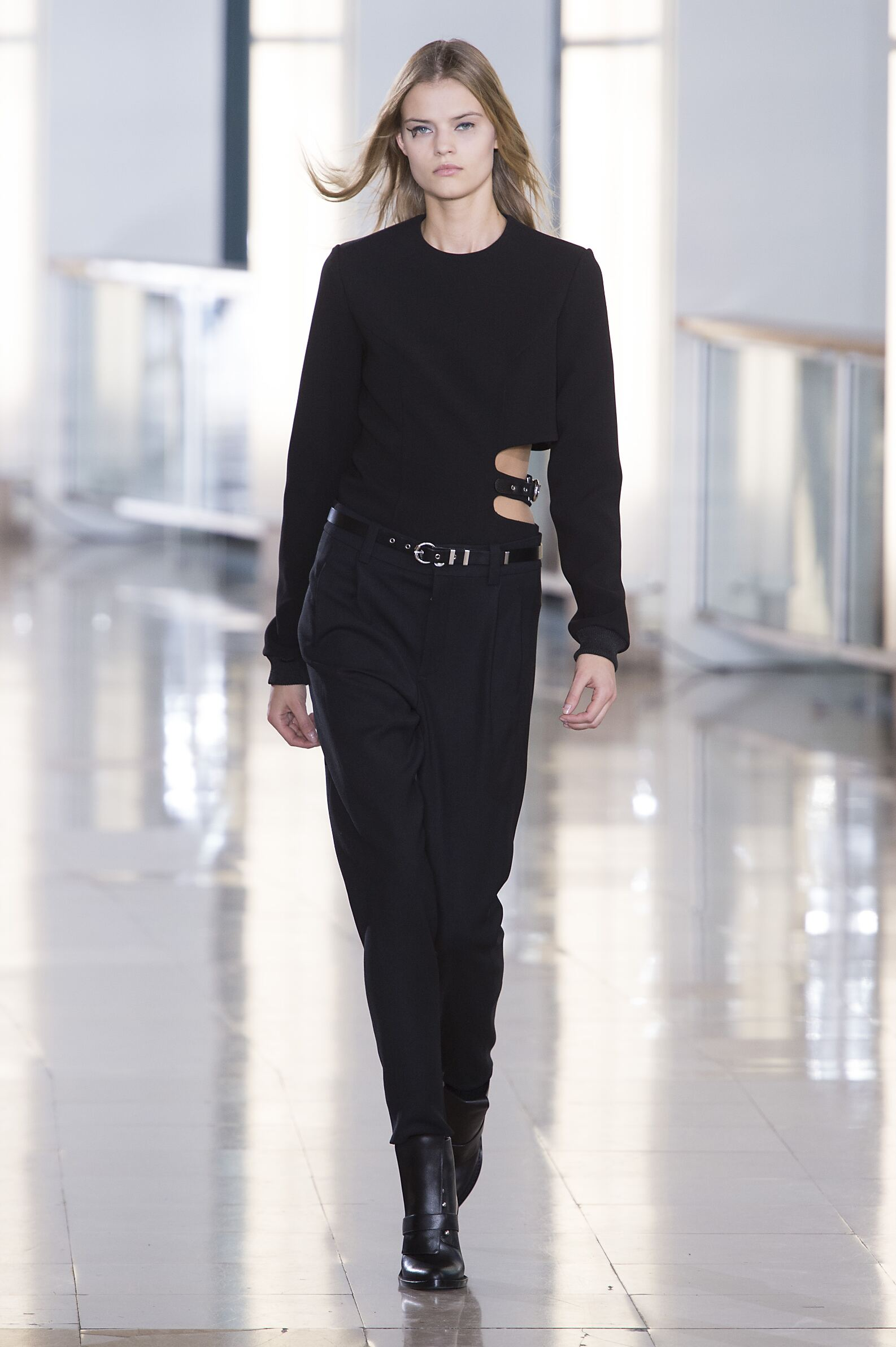 Fall 2015 Fashion Trends Anthony Vaccarello Collection