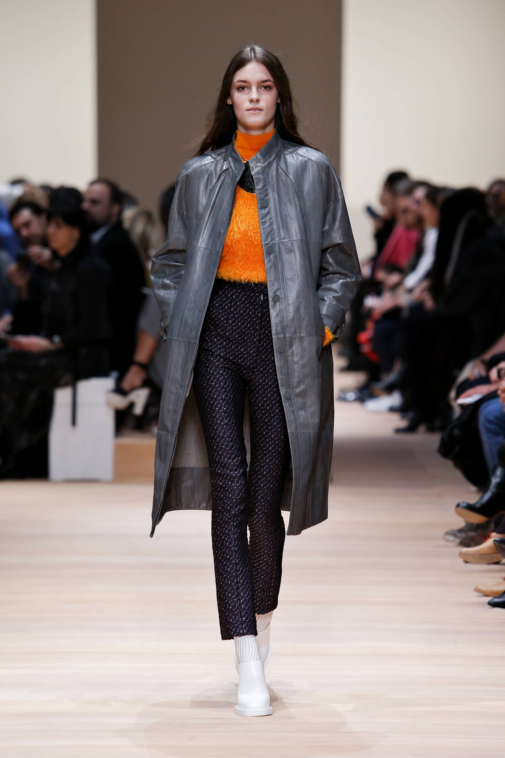 Fall 2015 Fashion Trends Carven Collection
