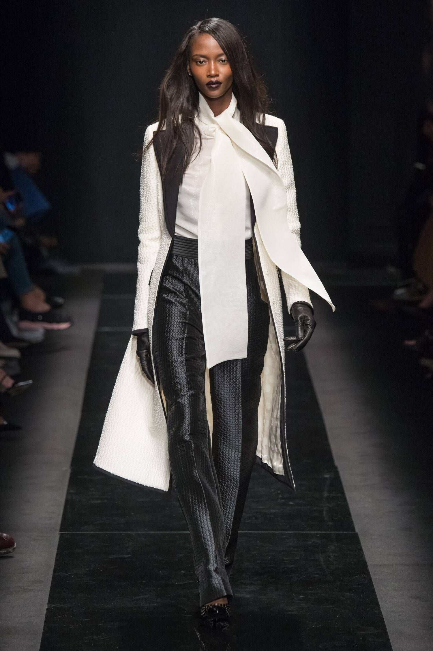 Fall 2015 Fashion Trends Emanuel Ungaro Collection
