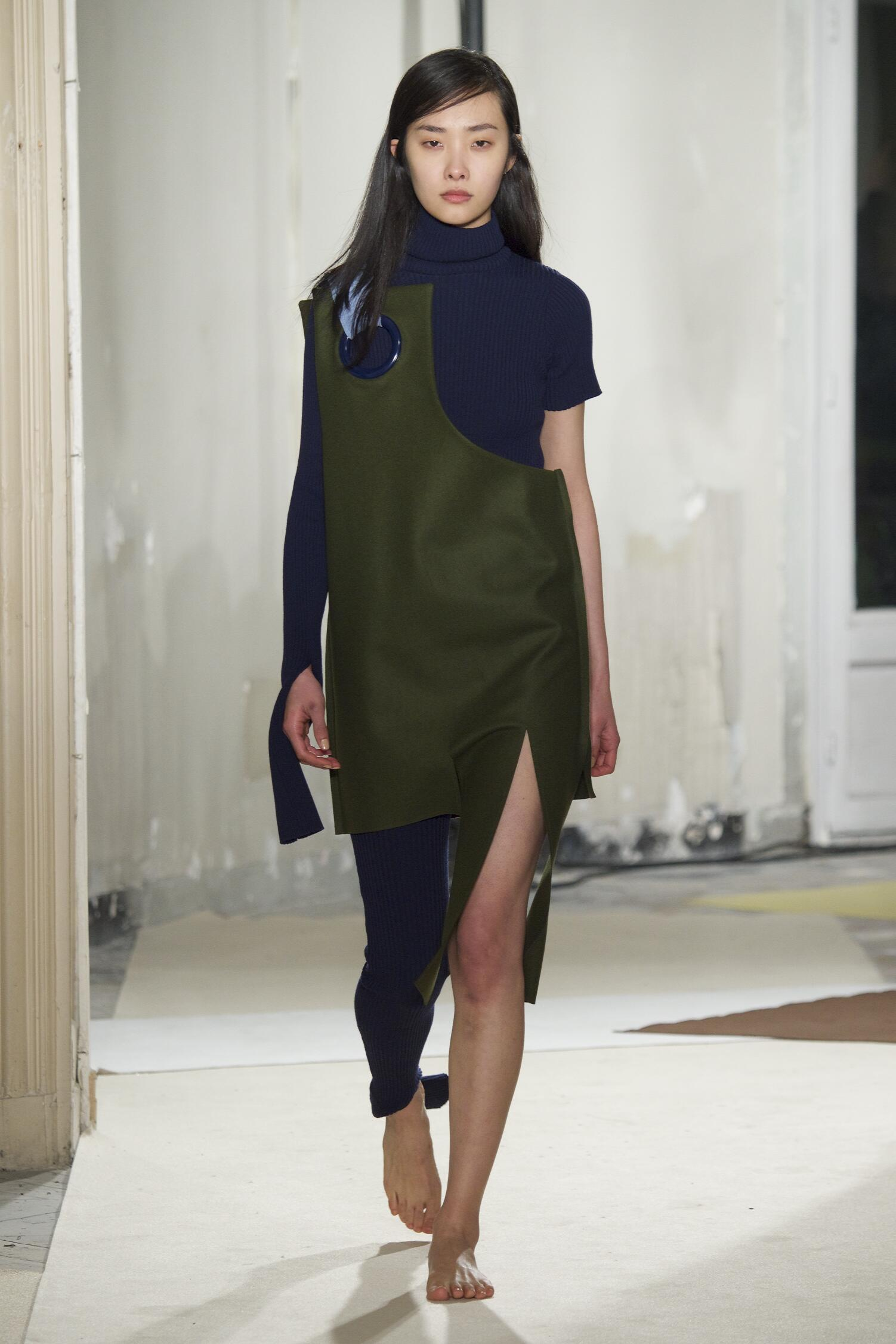 Fall 2015 Fashion Trends Jacquemus Collection