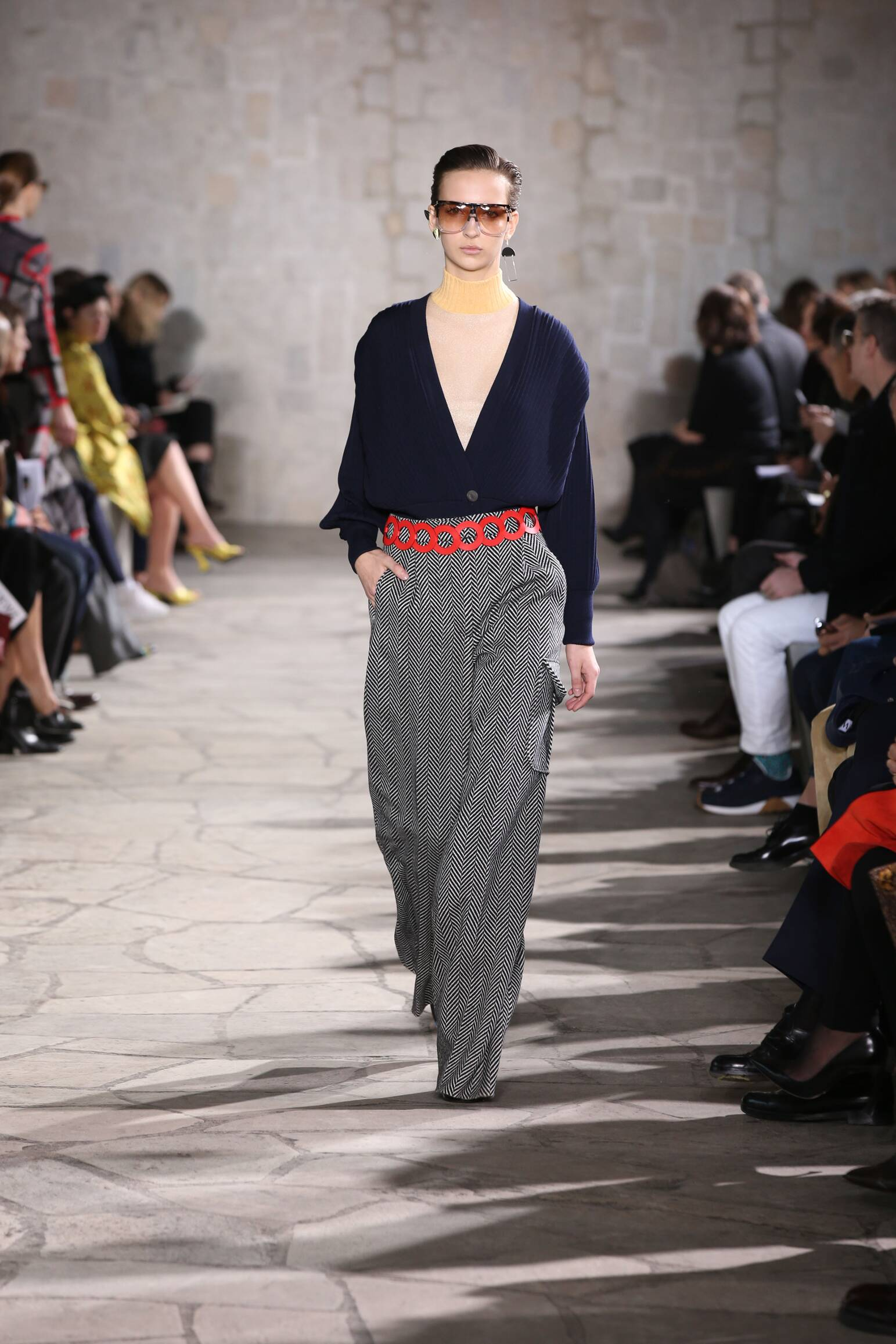 Fall 2015 Fashion Trends Loewe Collection