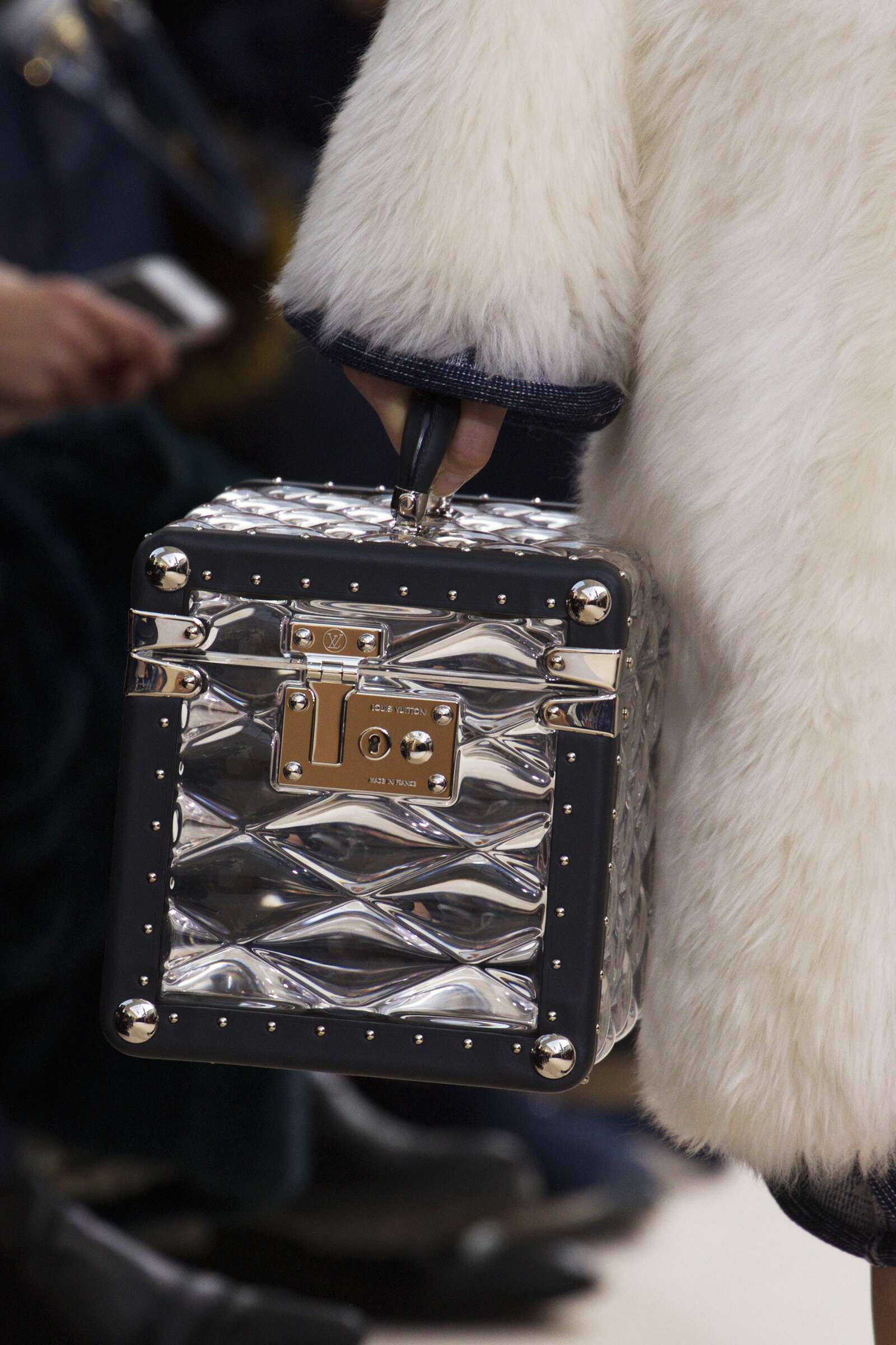 Fall 2015 Fashion Trends Louis Vuitton Bag Details Collection