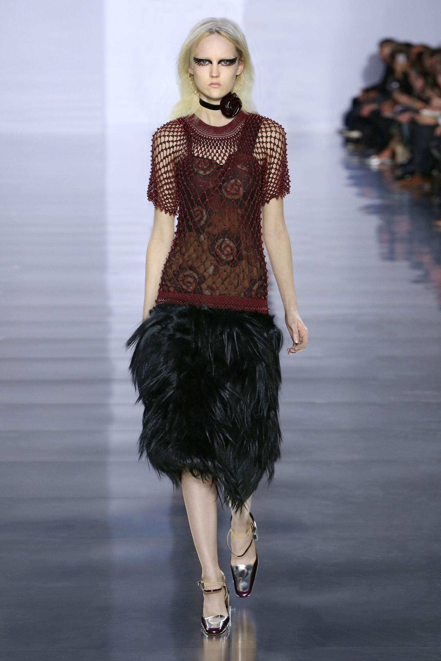 Fall 2015 Fashion Trends Maison Margiela Collection