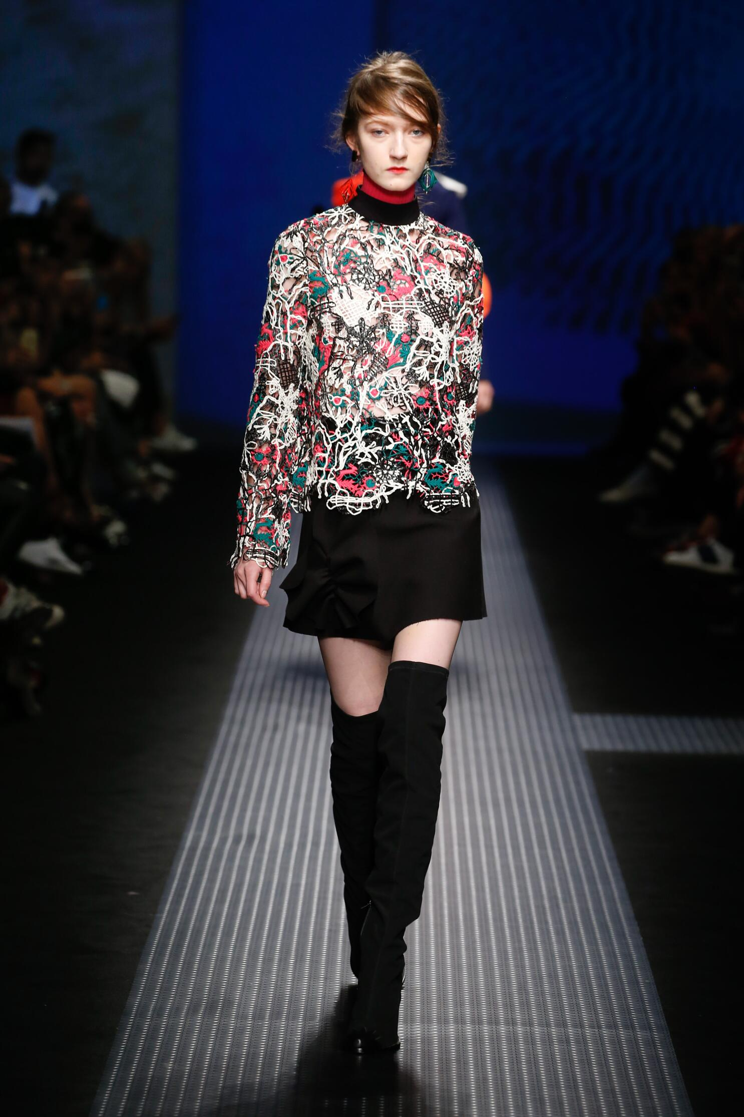 Fall 2015 Fashion Trends Msgm Collection
