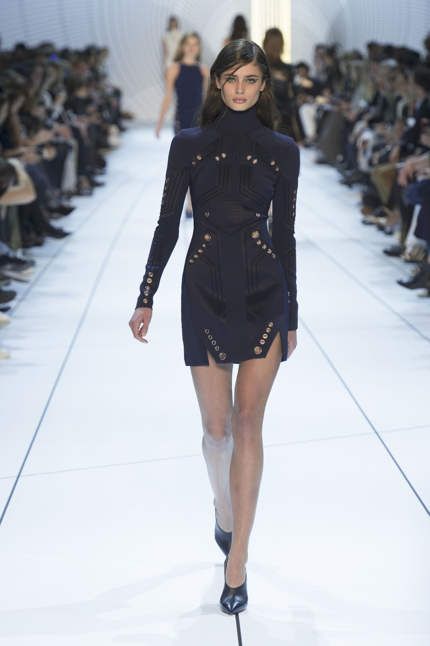 Fall 2015 Fashion Trends Mugler Collection