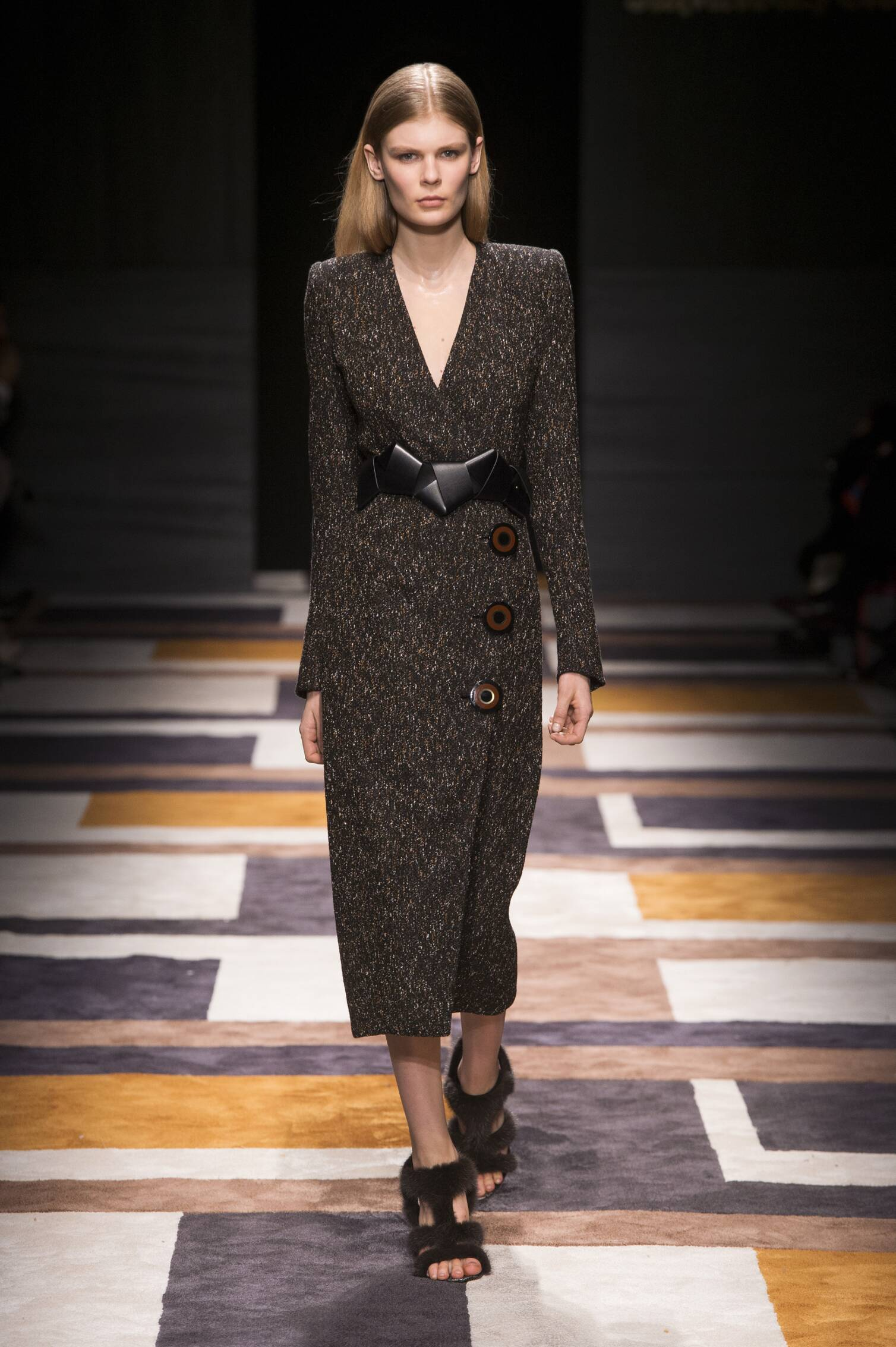 Fall 2015 Fashion Trends Salvatore Ferragamo Collection