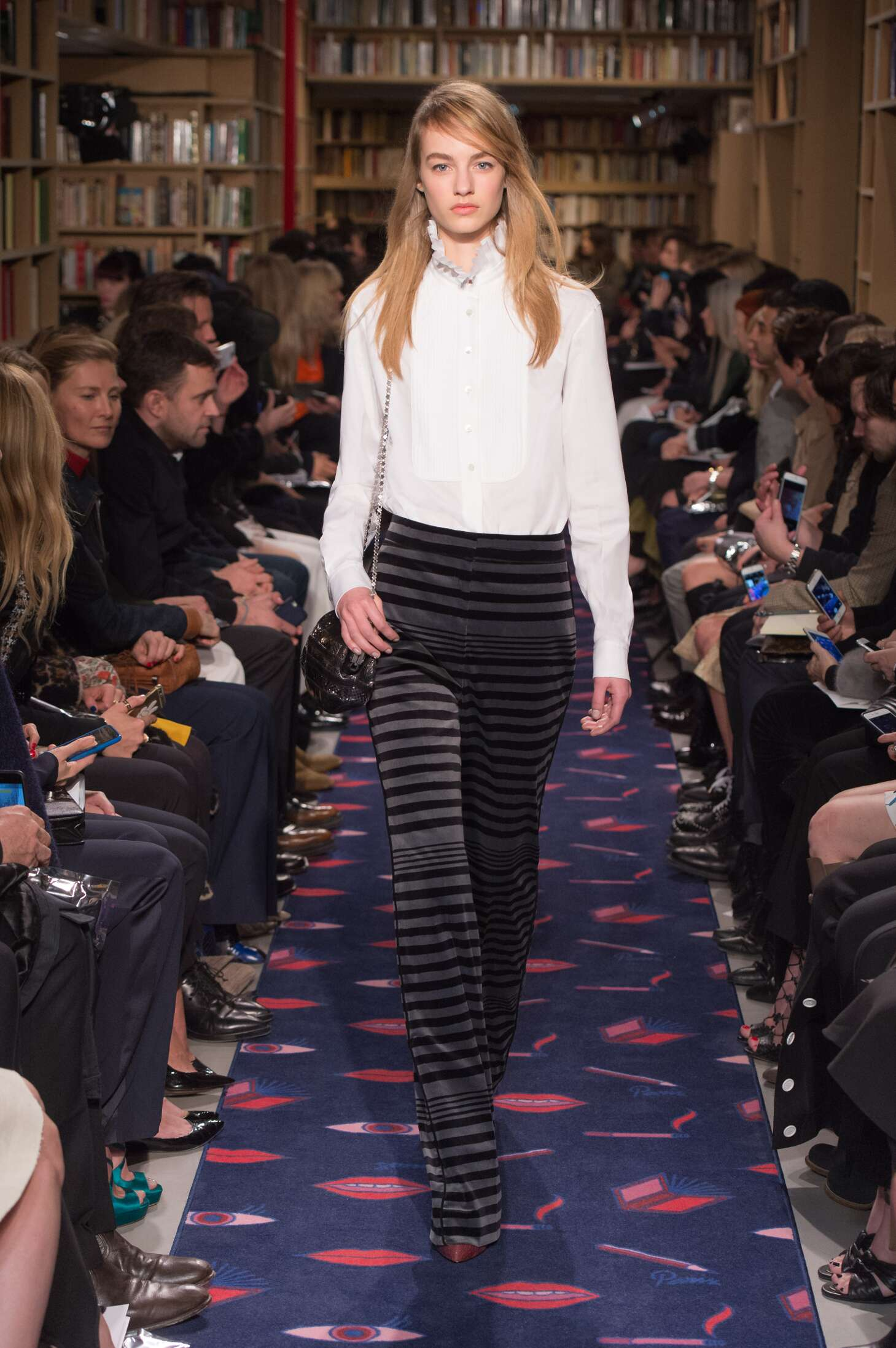 Fall 2015 Fashion Trends Sonia Rykiel Collection
