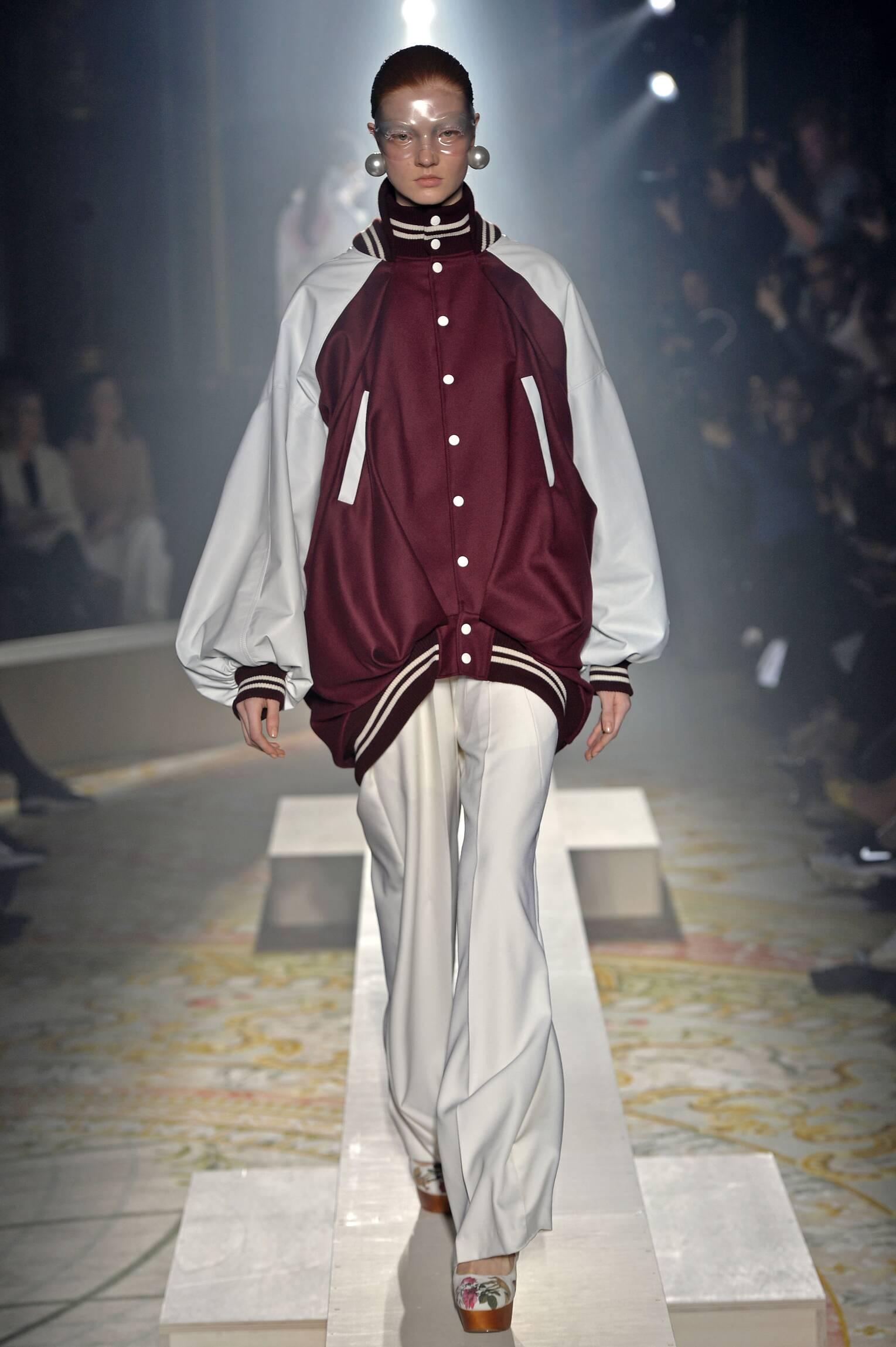 Fall 2015 Fashion Trends Undercover Collection
