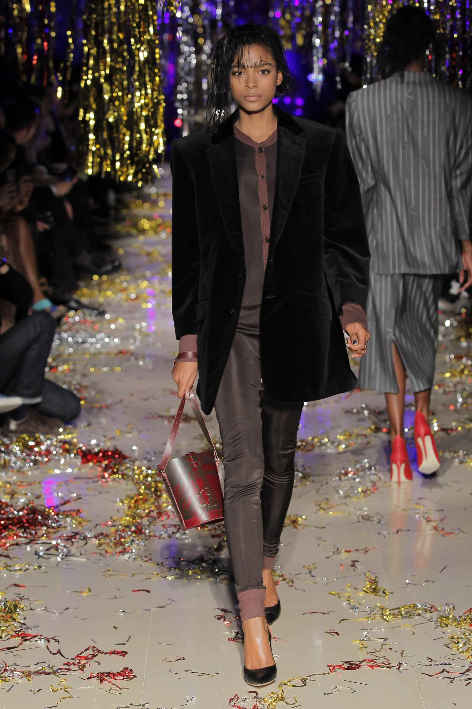 Fall 2015 Fashion Trends Vivienne Westwood Gold Label Collection