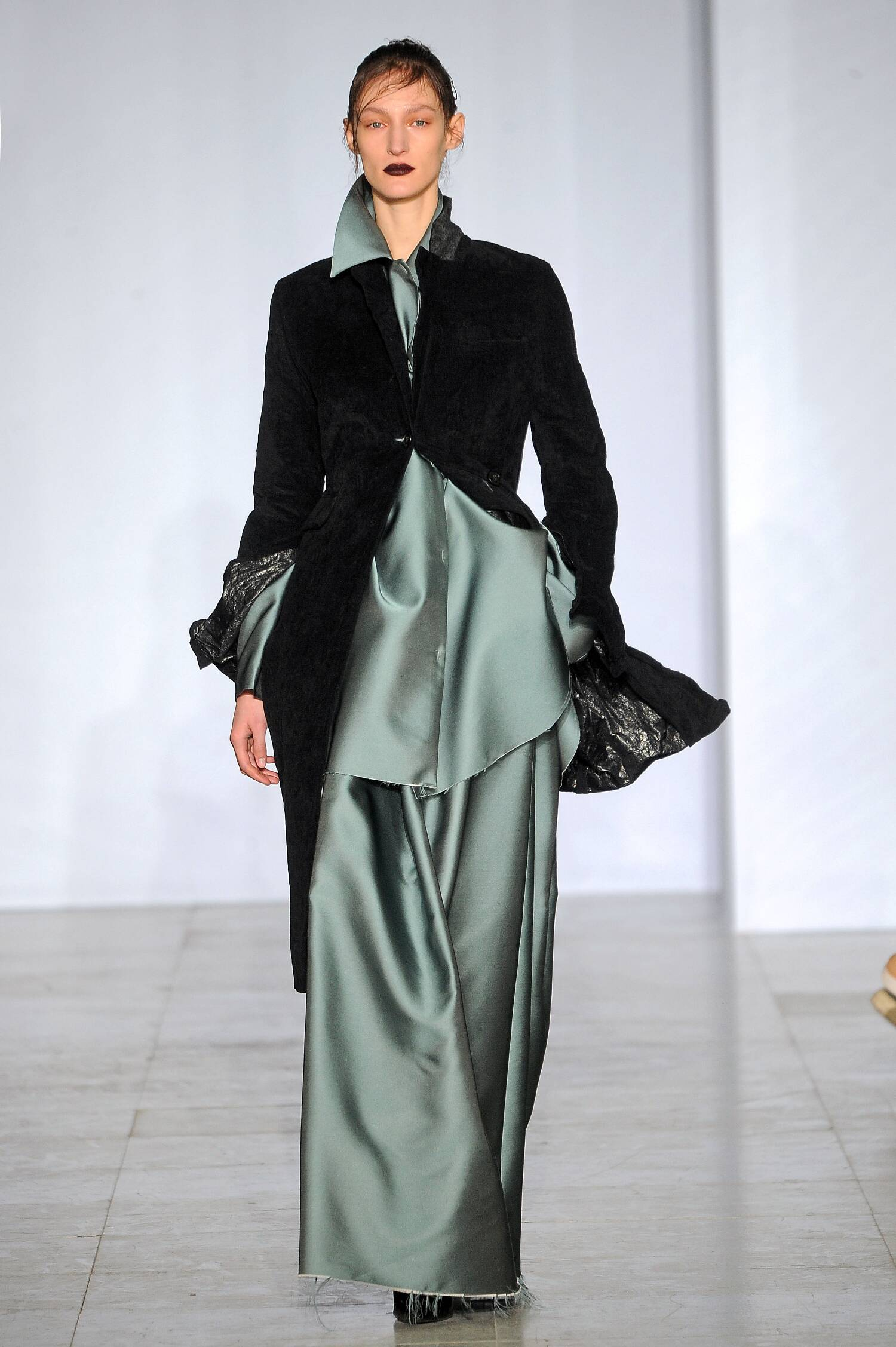 Fall 2015 Fashion Trends Yang Li Collection