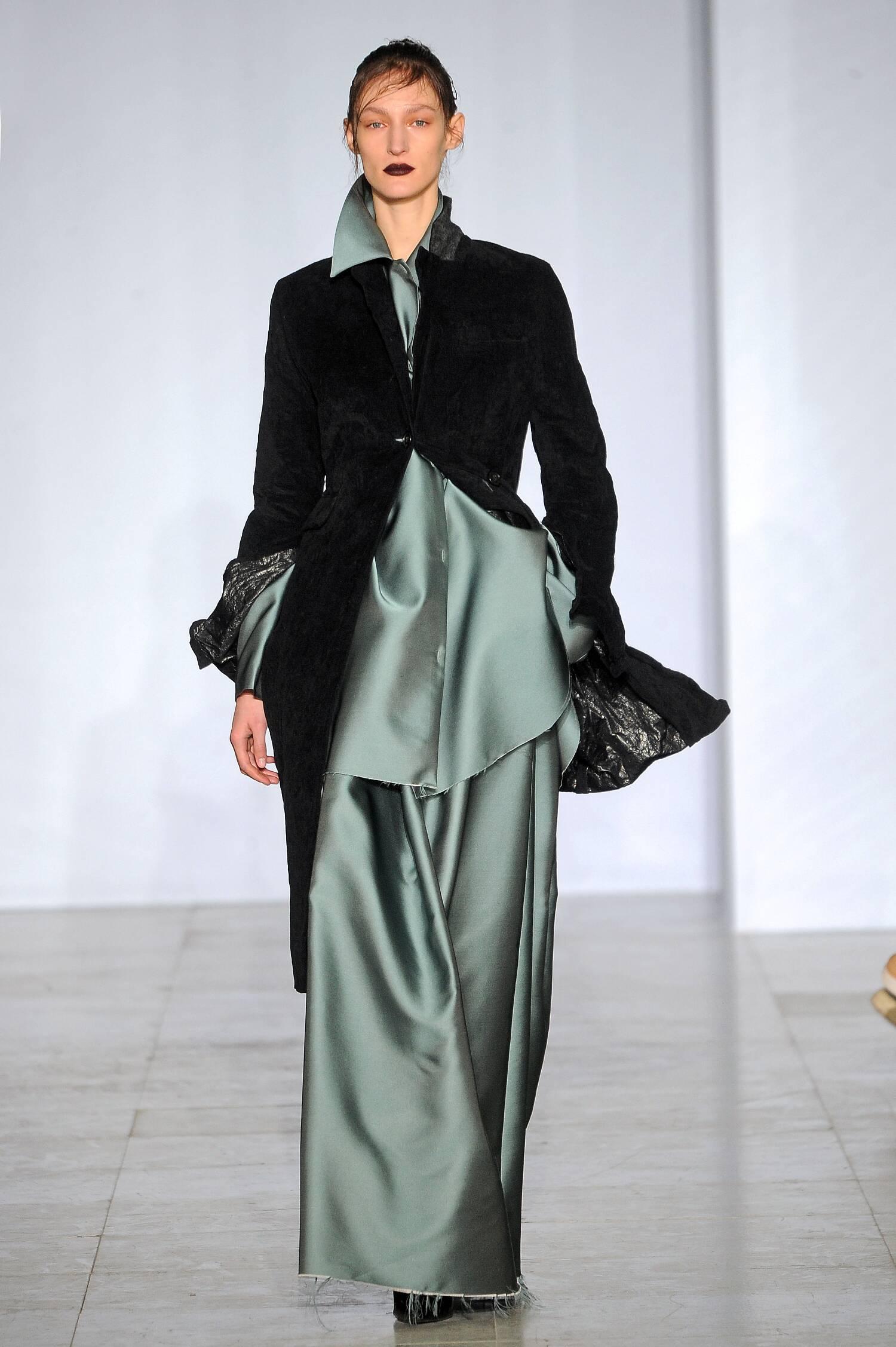 Fall 2015 Fashion Trends Yang Li Collection