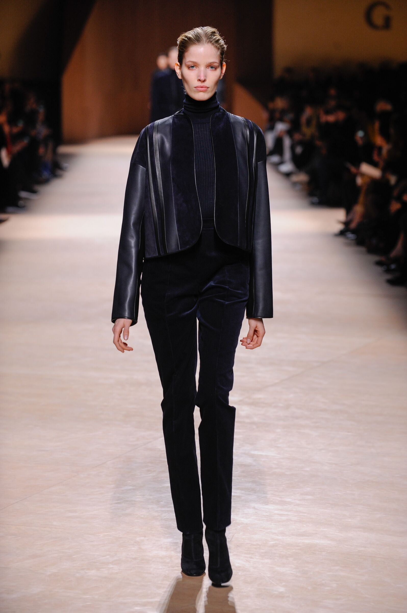 Fall 2015 Women Fashion Show Hermès Collection