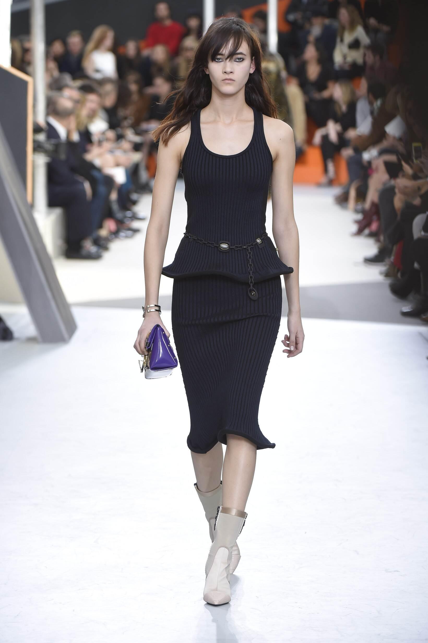 Fall 2015 Women Fashion Show Louis Vuitton Collection