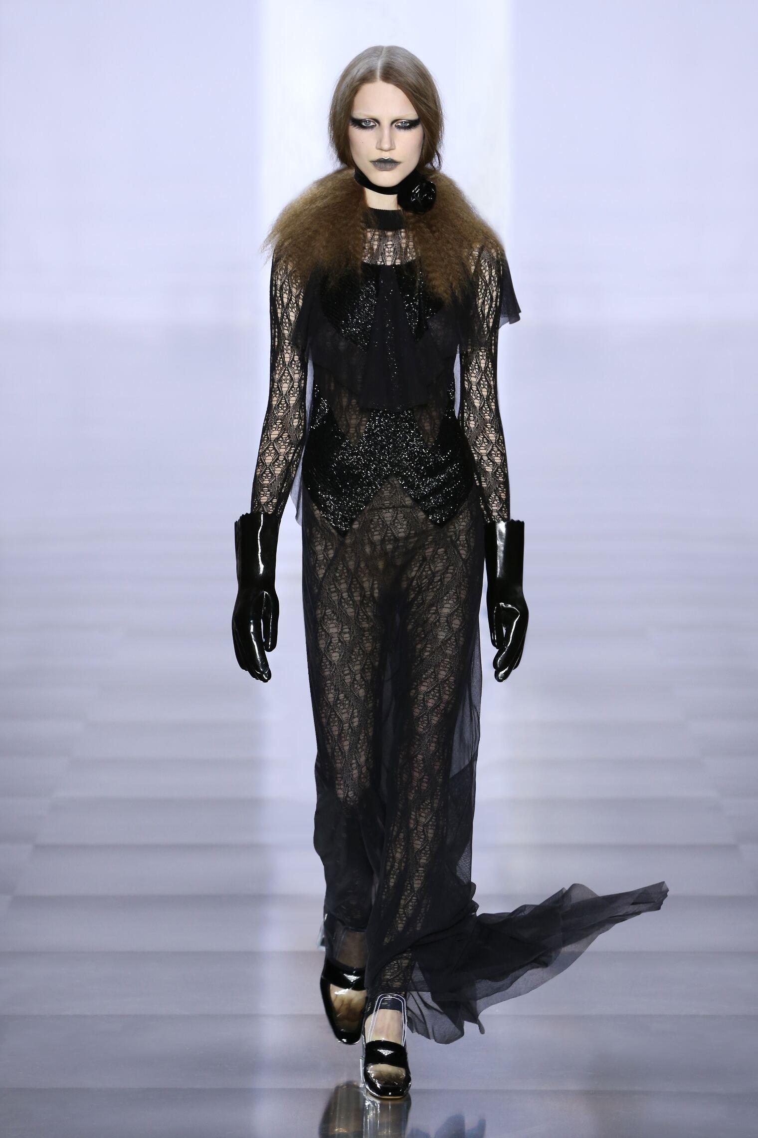 Fall 2015 Women Fashion Show Maison Margiela Collection