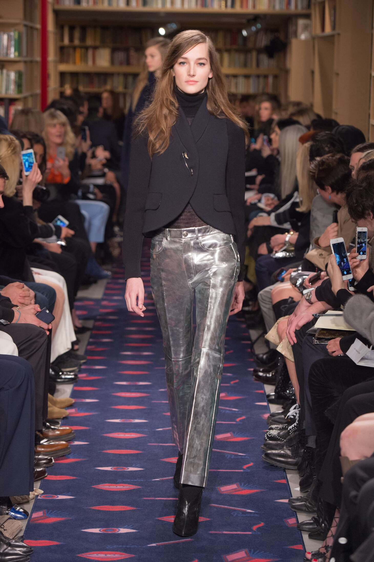 Fall 2015 Women Fashion Show Sonia Rykiel Collection
