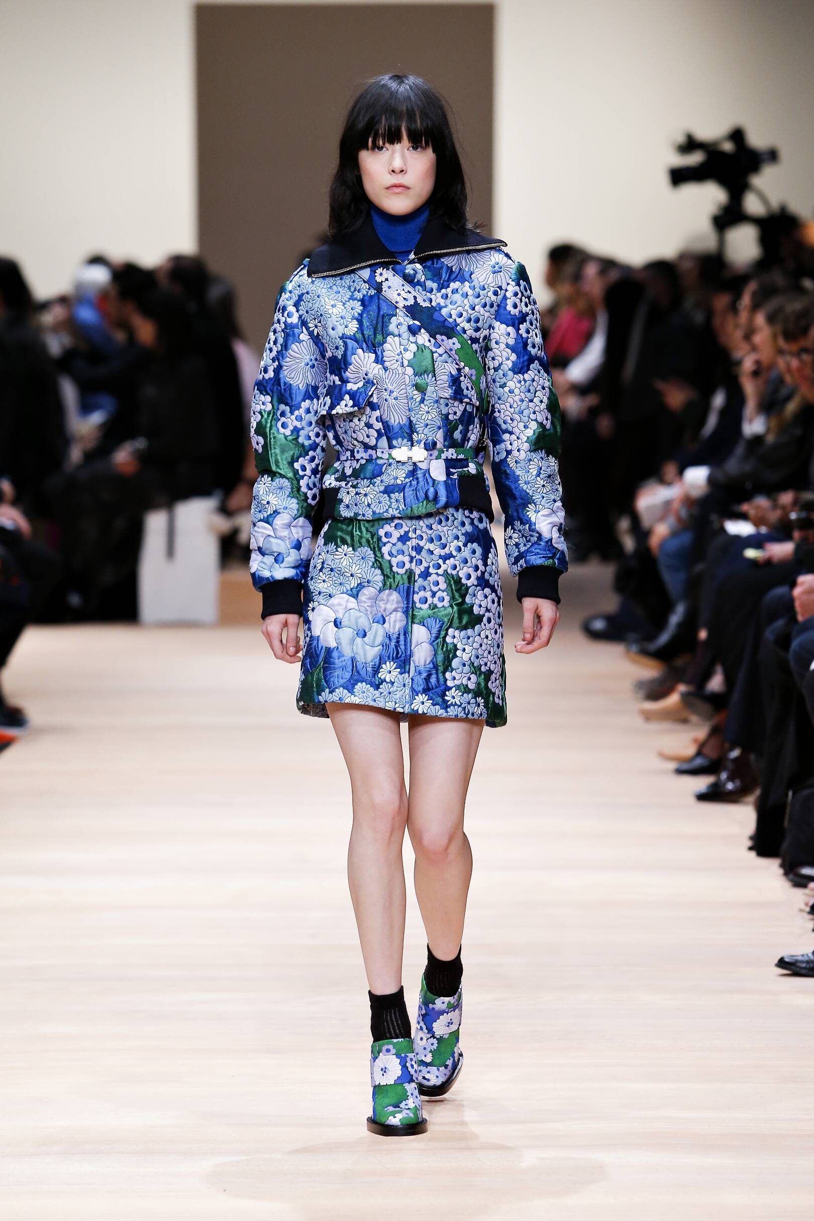 Fall Fashion 2015 2016 Carven Collection