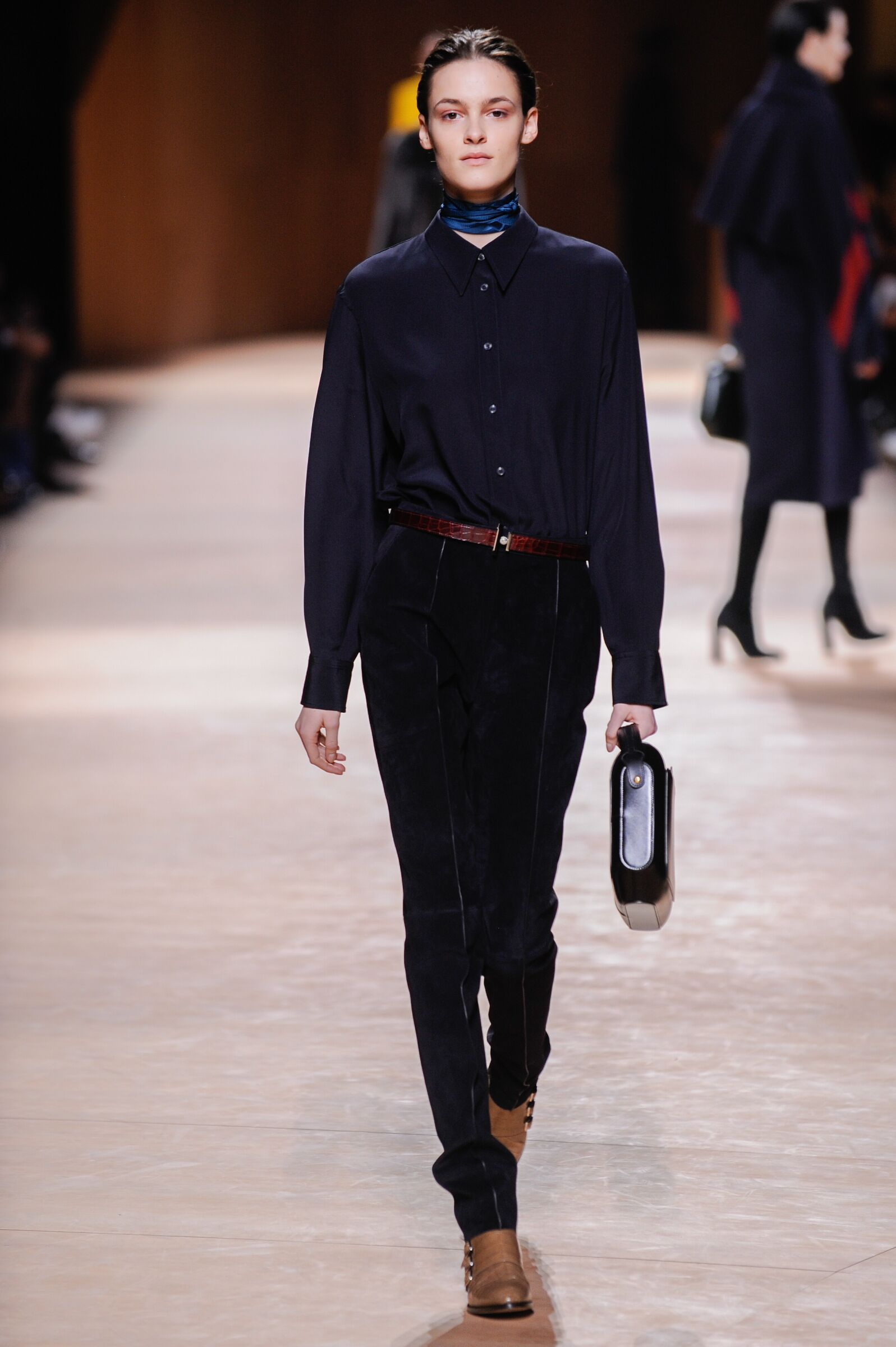 Fall Fashion 2015 2016 Hermès Collection