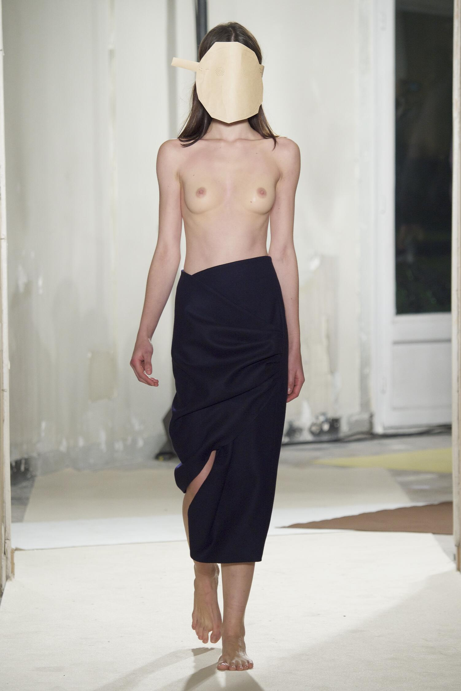 Fall Fashion 2015 2016 Jacquemus Collection