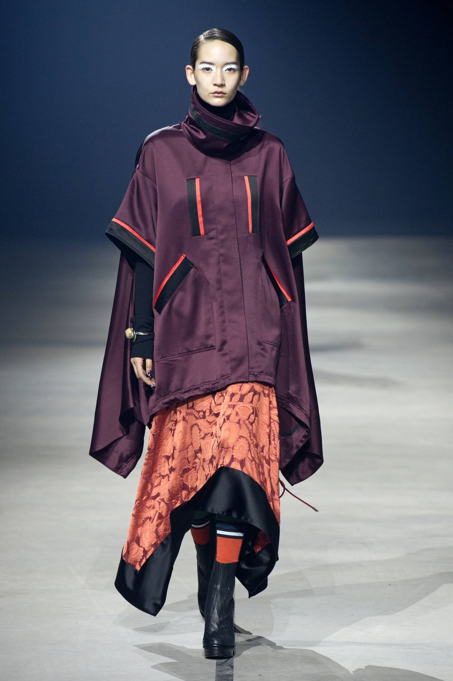 Fall Fashion 2015 2016 Kenzo Collection