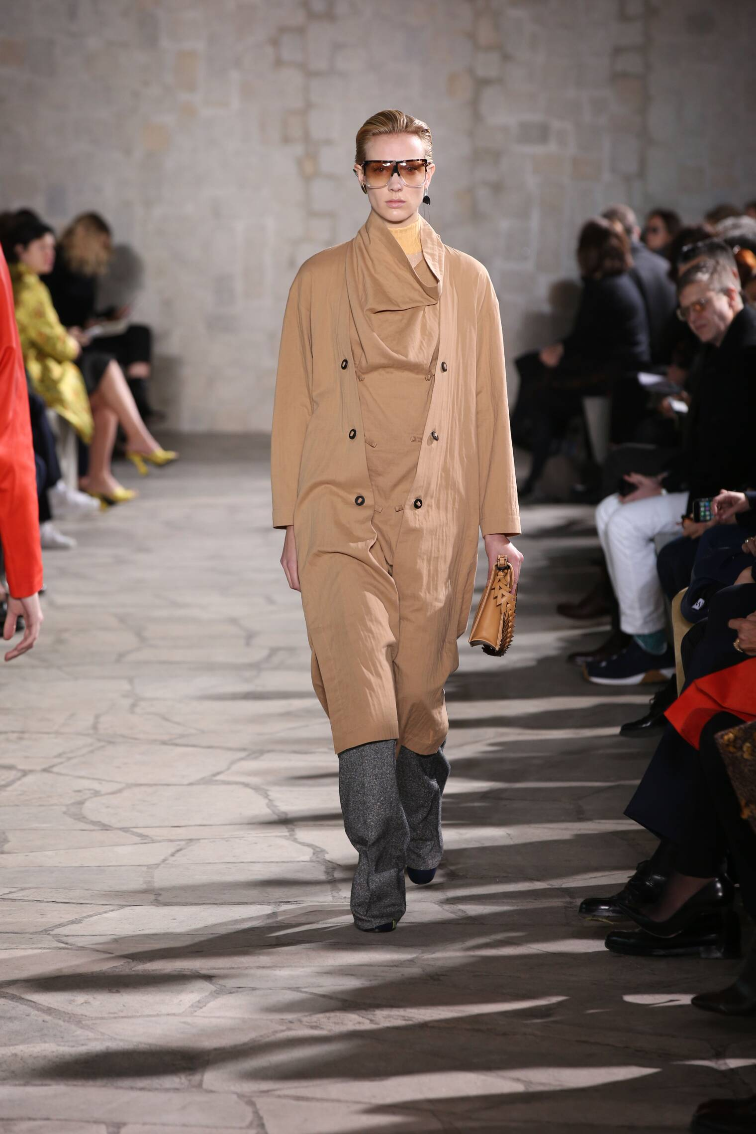 Fall Fashion 2015 2016 Loewe Collection