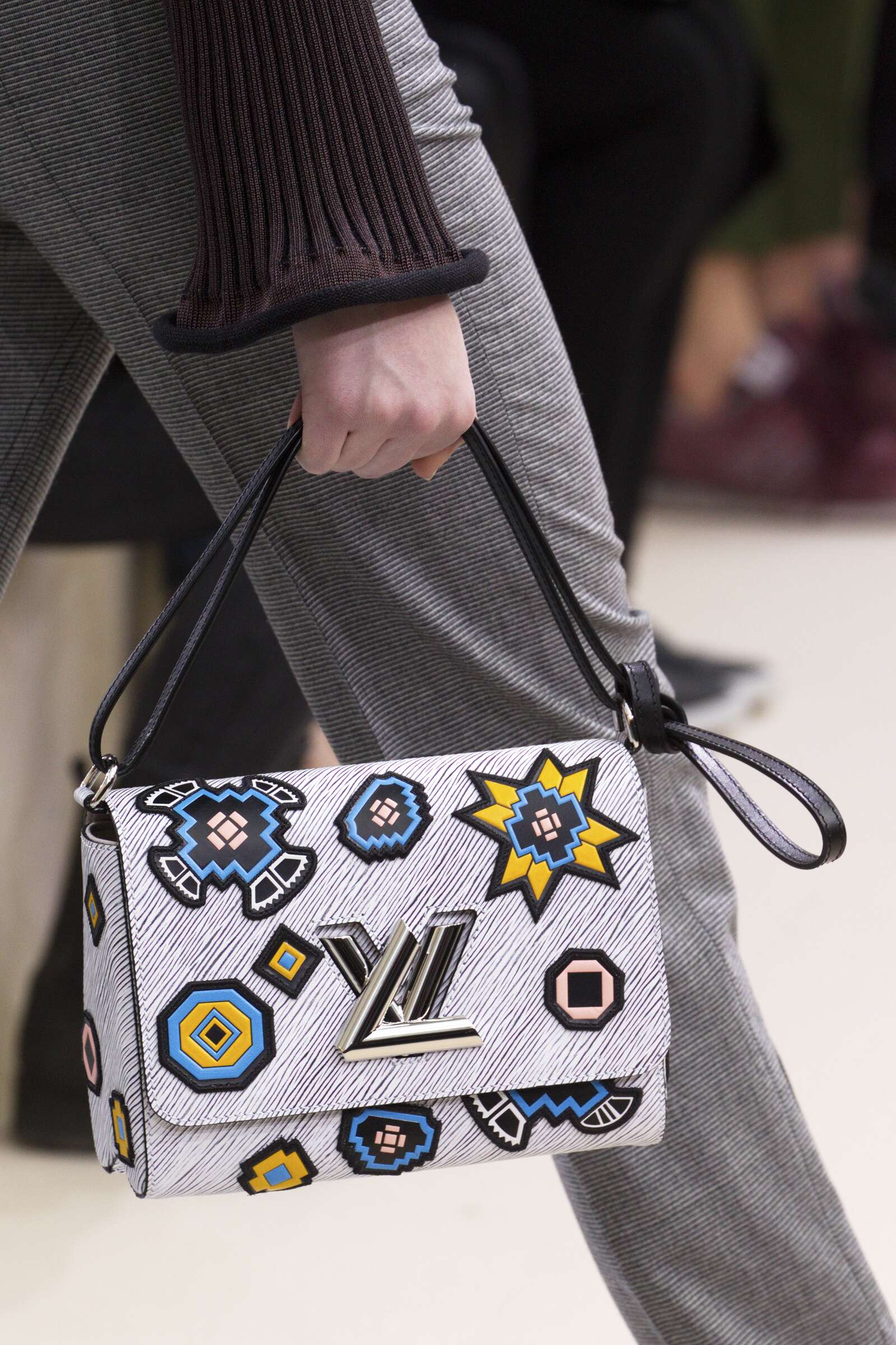 Fall Fashion 2015 2016 Louis Vuitton Bag Details Collection