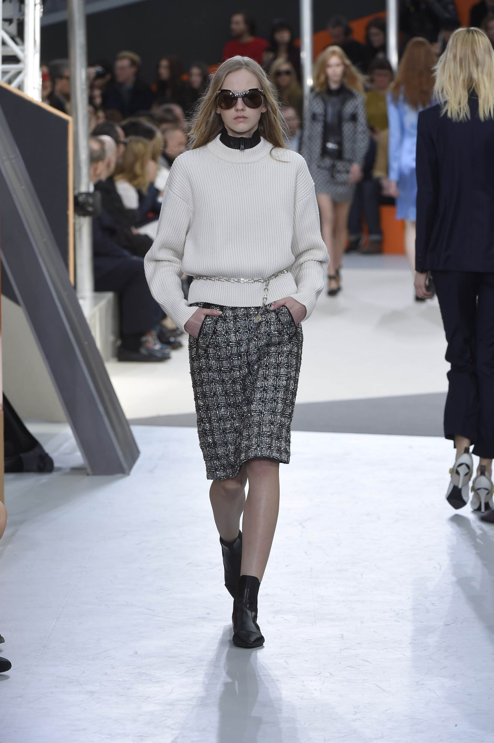 Fall Fashion 2015 2016 Louis Vuitton Collection
