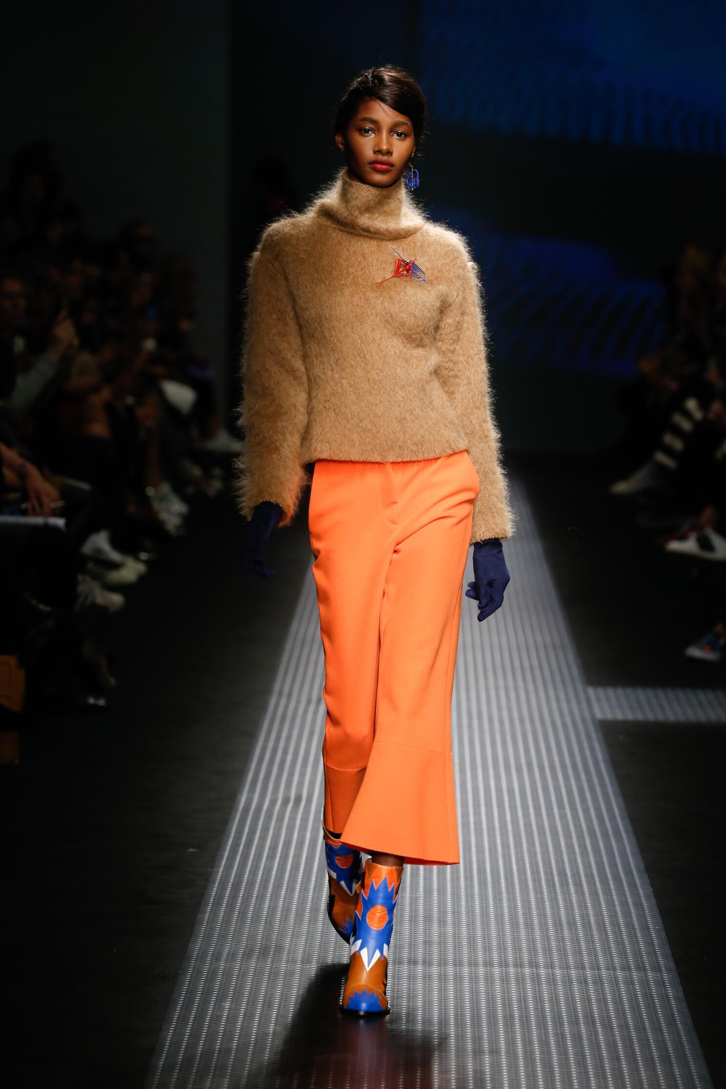 Fall Fashion 2015 2016 Msgm Collection