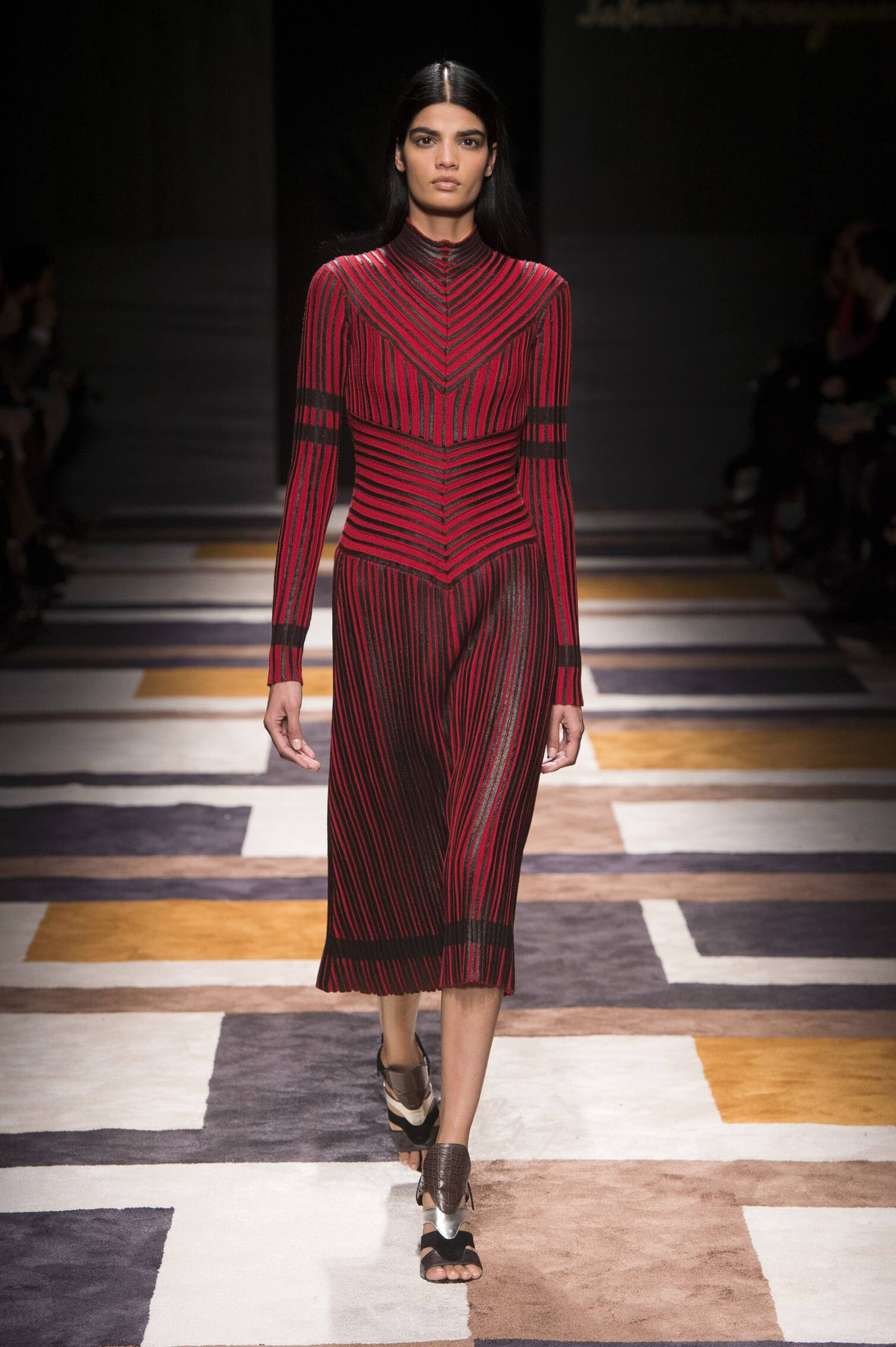 Fall Fashion 2015 2016 Salvatore Ferragamo Collection