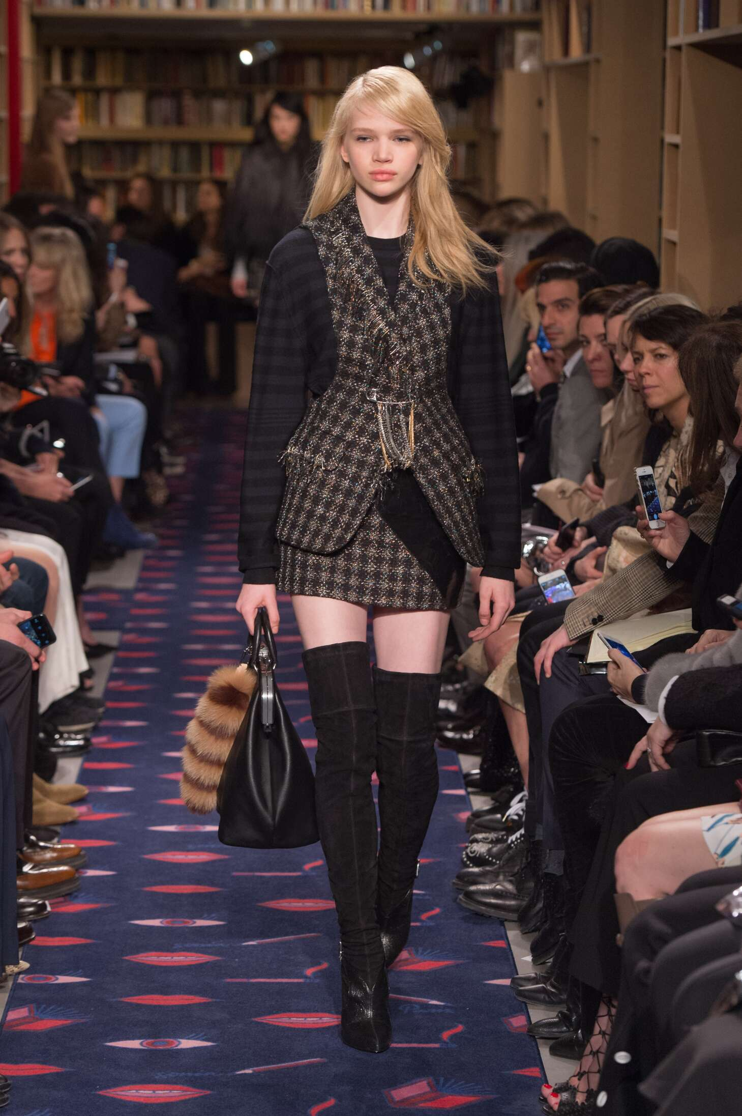 Fall Fashion 2015 2016 Sonia Rykiel Collection