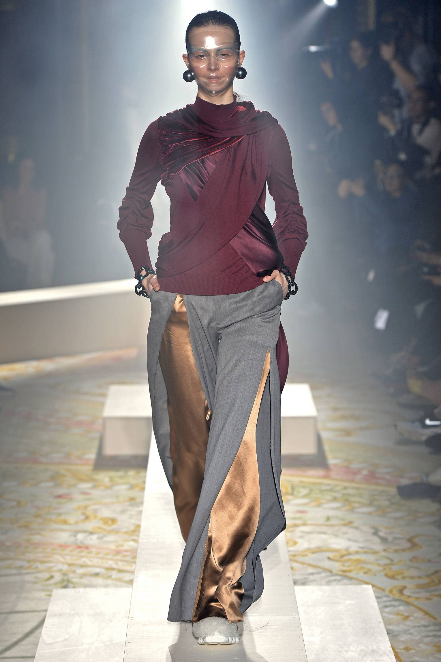 Fall Fashion 2015 2016 Undercover Collection